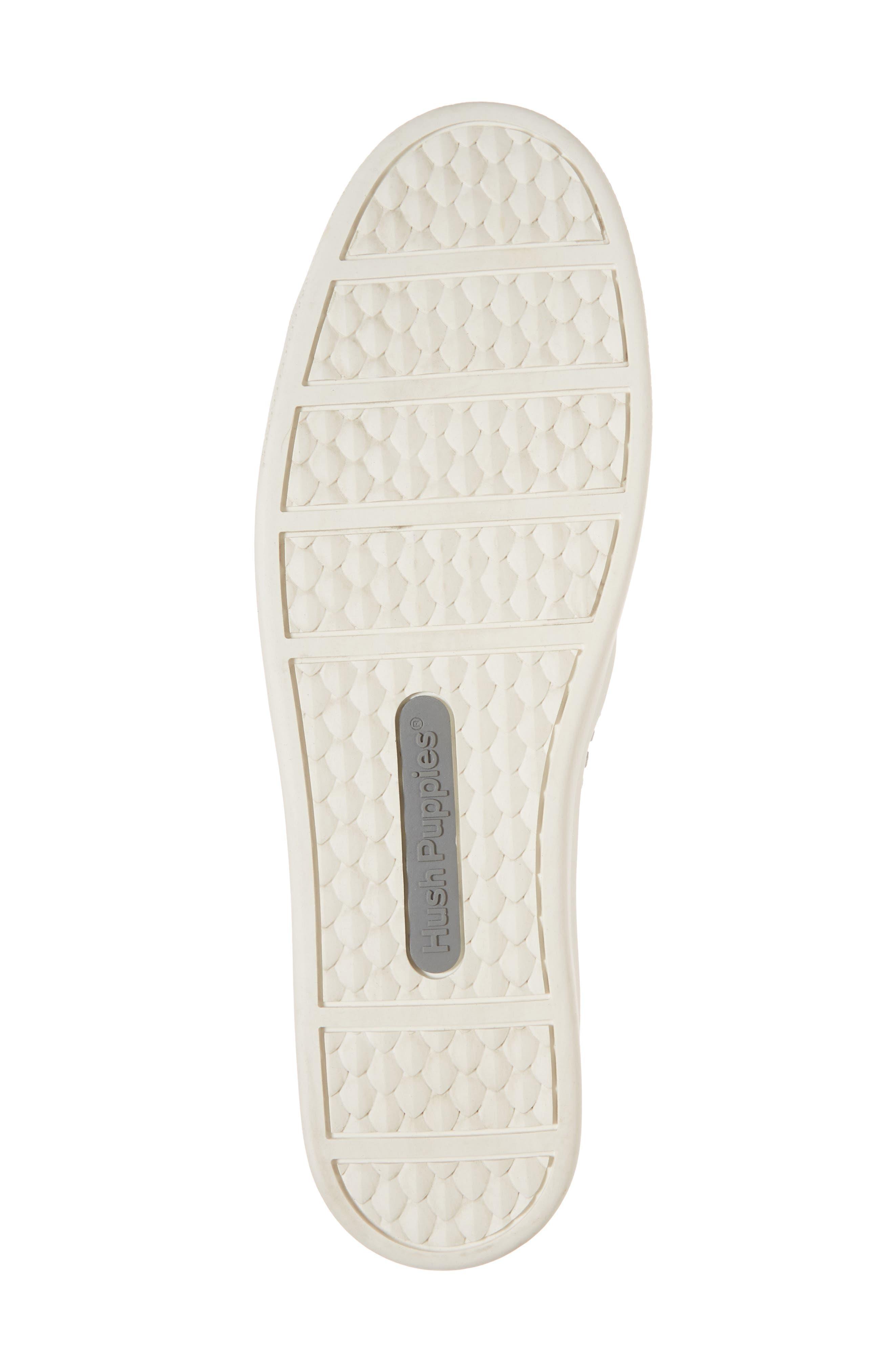 Gabbie Slip-On Sneaker,                             Alternate thumbnail 6, color,                             025