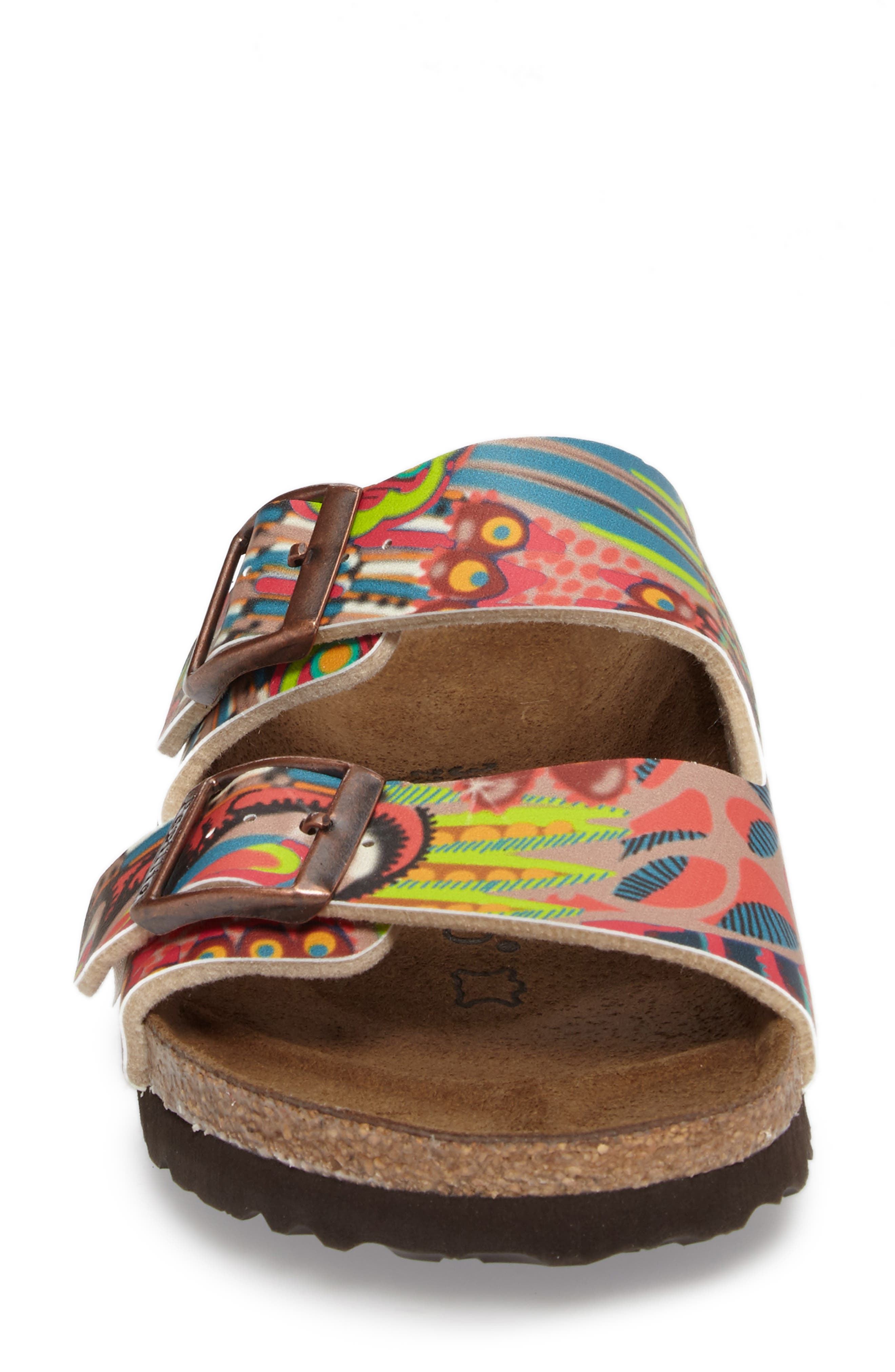 Papillio by Birkenstock 'Arizona' Birko-Flor Sandal,                             Alternate thumbnail 58, color,