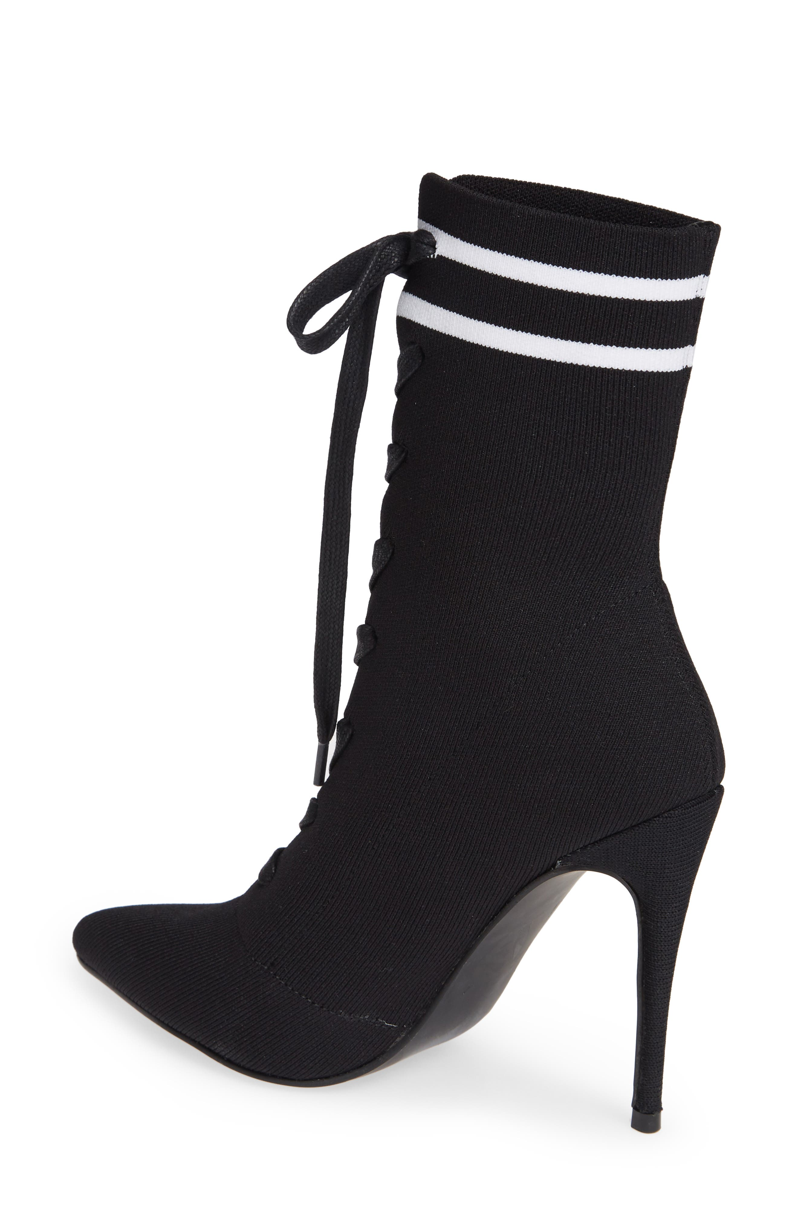 Kennedy Sock Bootie,                             Alternate thumbnail 2, color,                             015