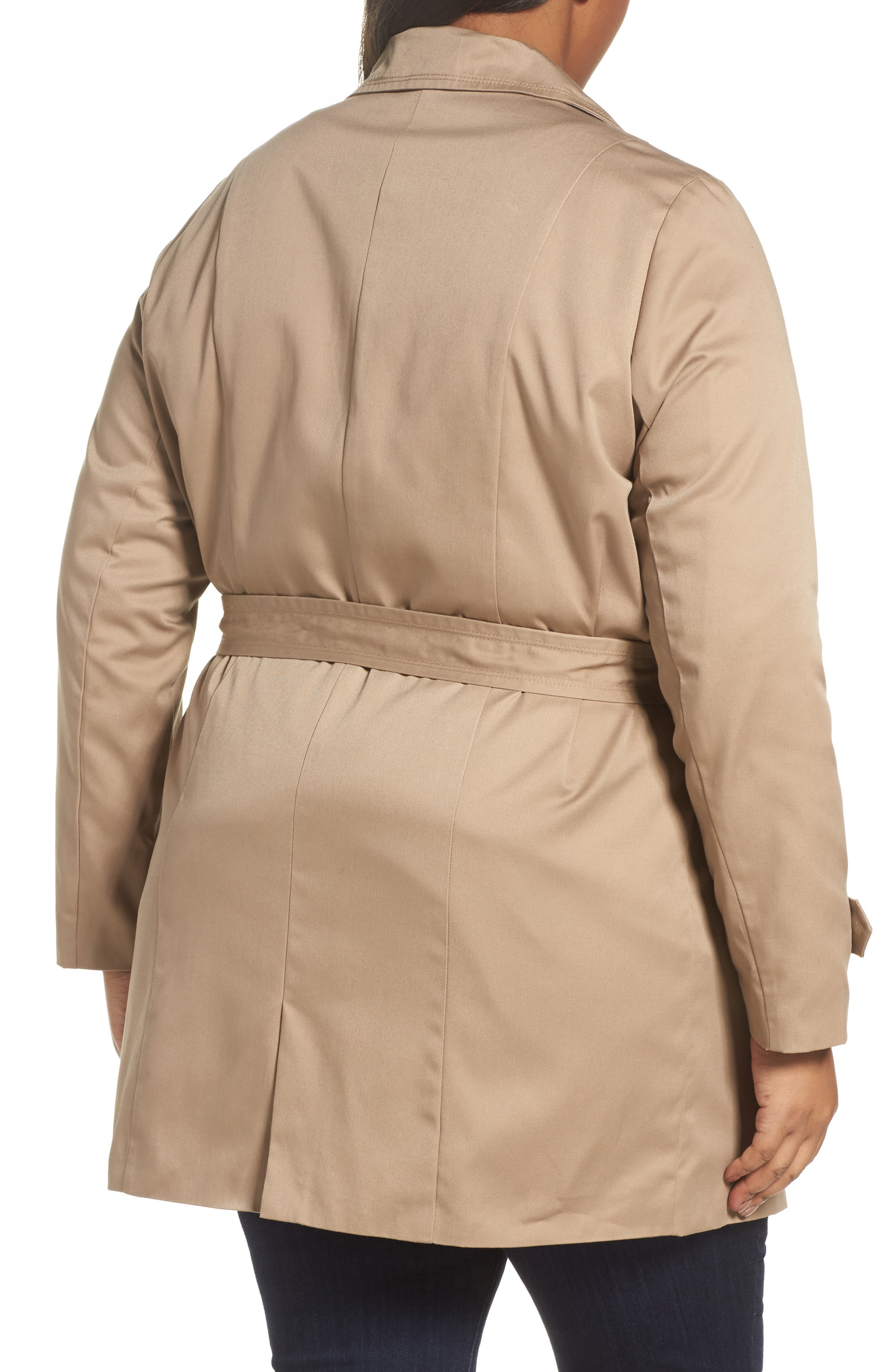 Trench Coat,                             Alternate thumbnail 2, color,                             251