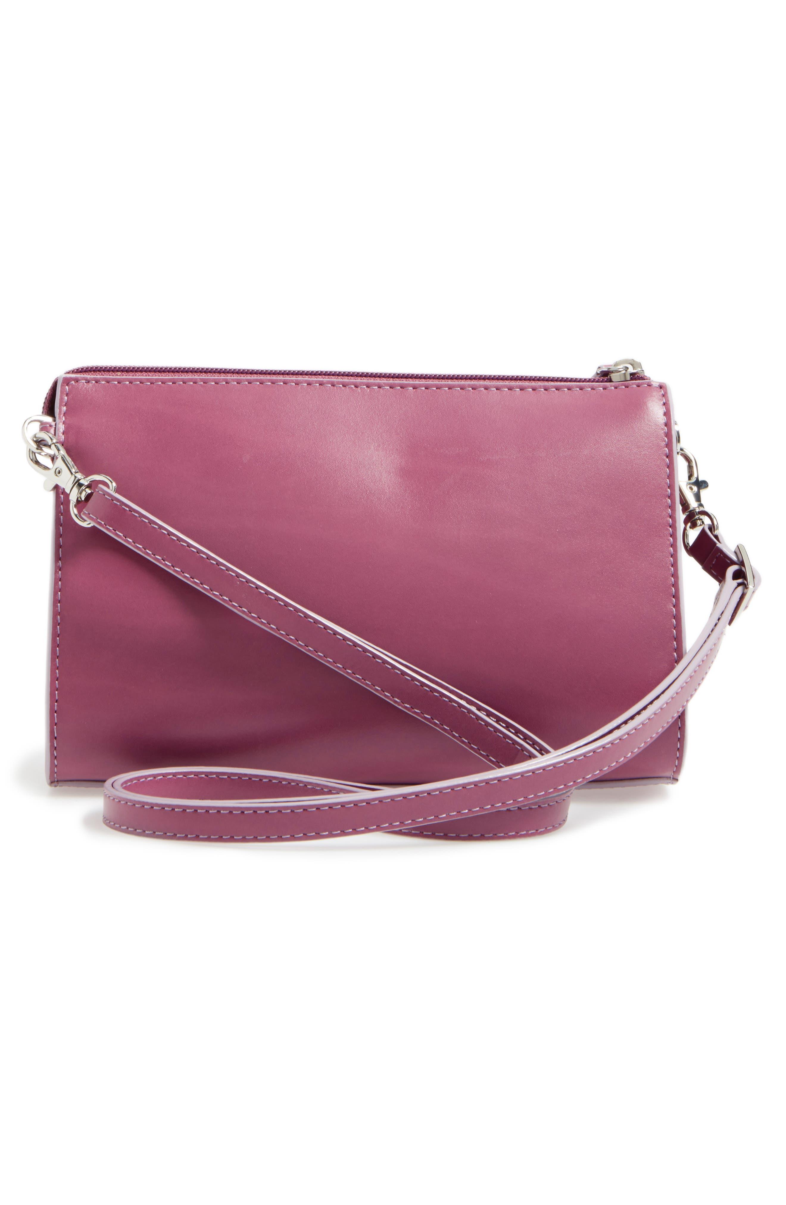 Lodis'Audrey Collection -Vicky' ConvertibleCrossbody Bag,                             Alternate thumbnail 22, color,