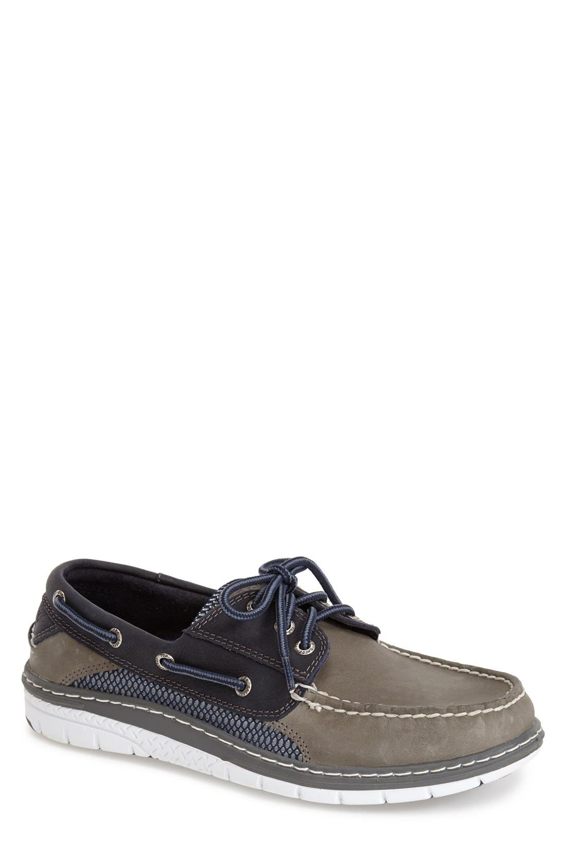 'Billfish Ultralite' Boat Shoe,                             Main thumbnail 7, color,