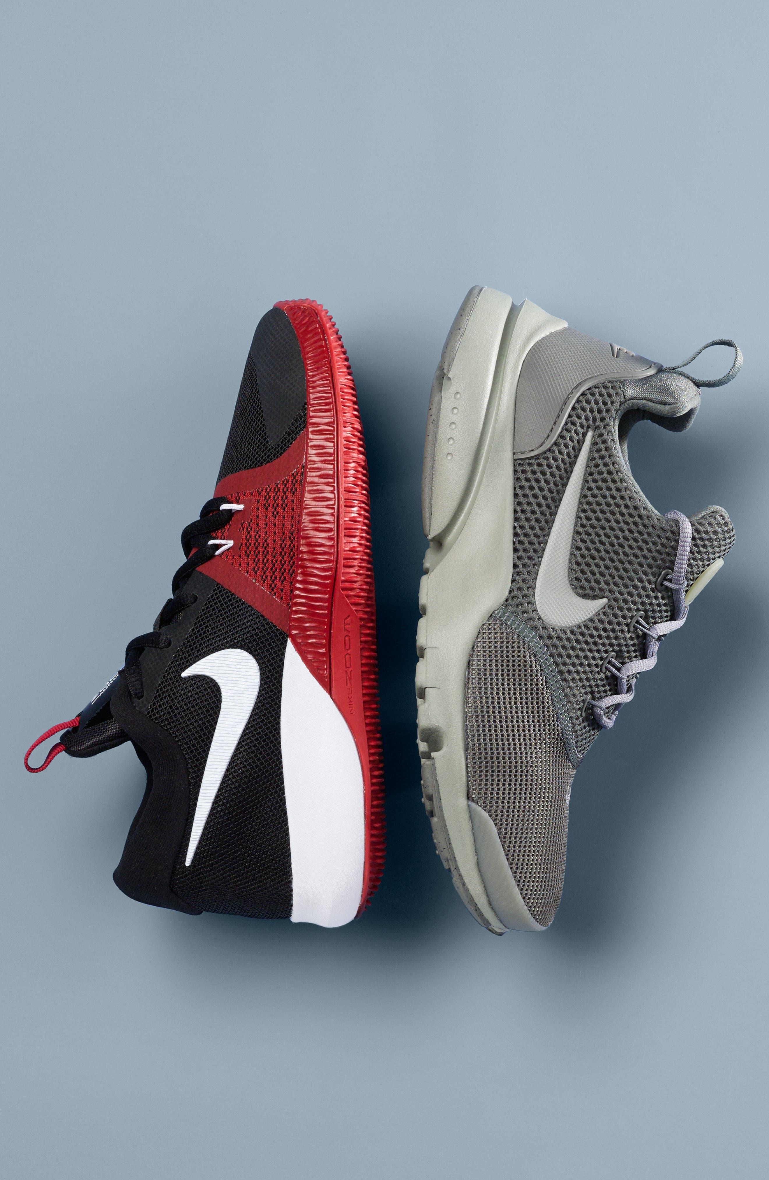 Presto Fly GS Sneaker,                         Main,                         color, 002