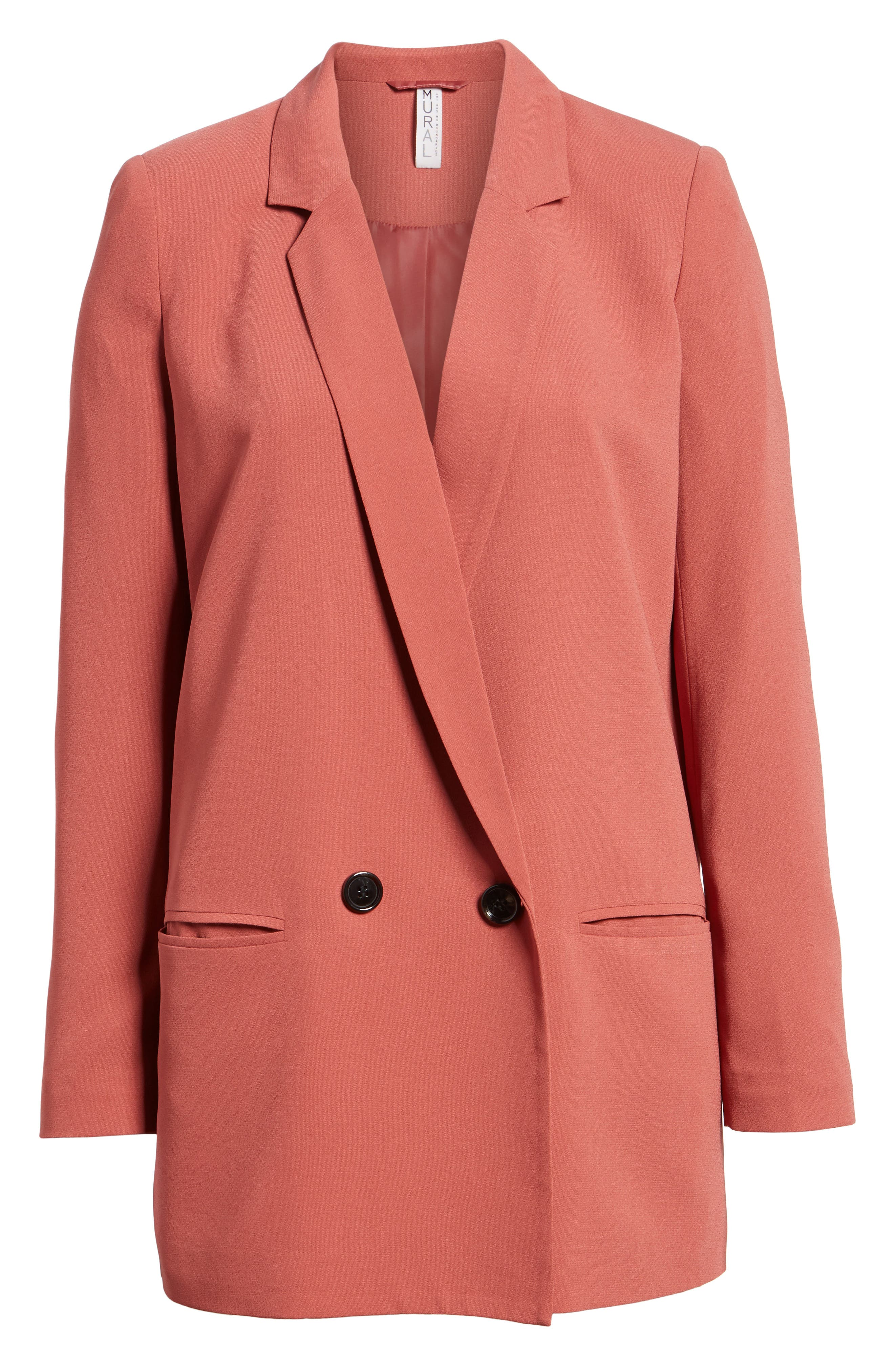 Oversize Blazer,                             Alternate thumbnail 51, color,