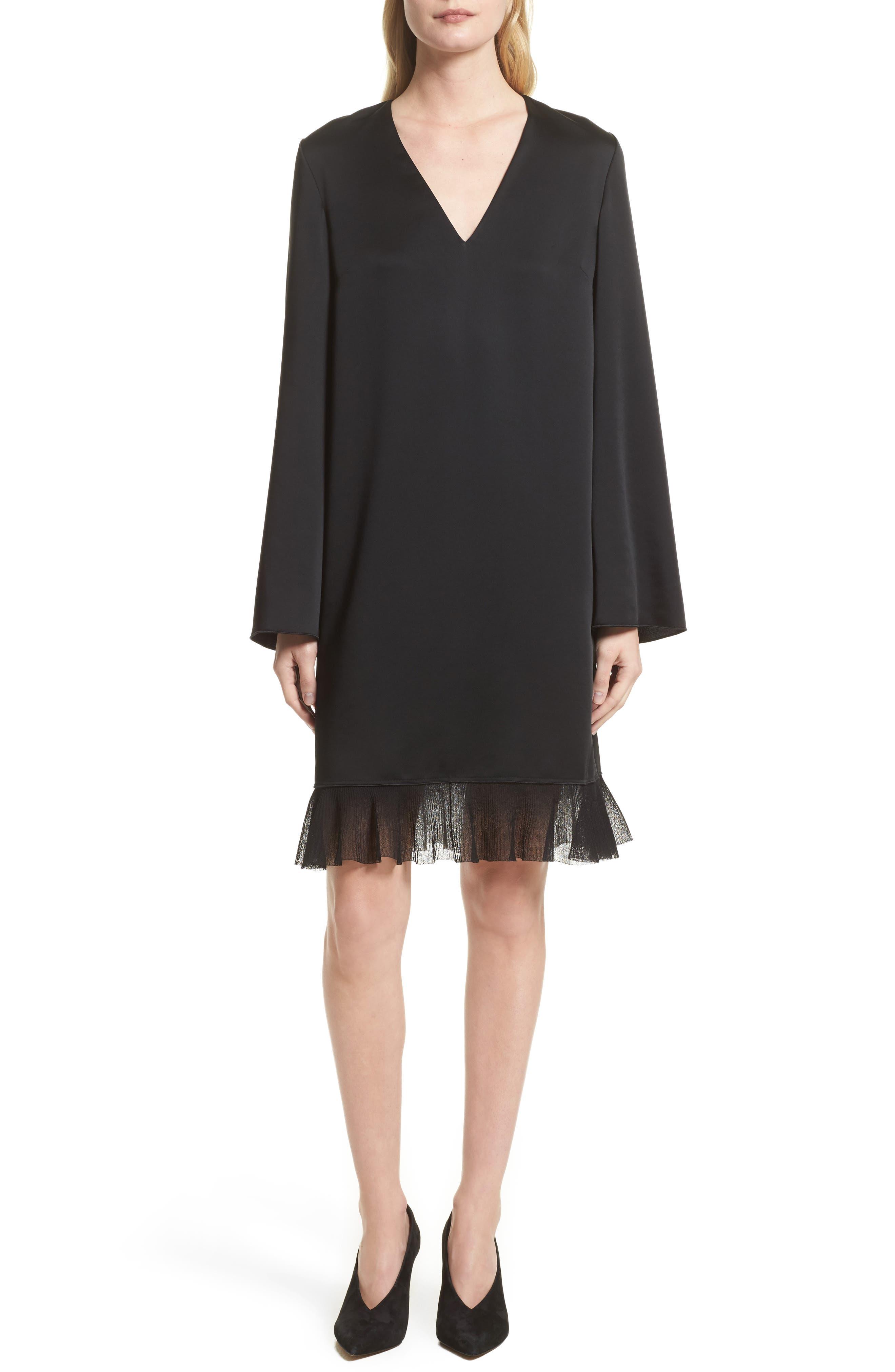 Heath Shift Dress,                         Main,                         color, 001