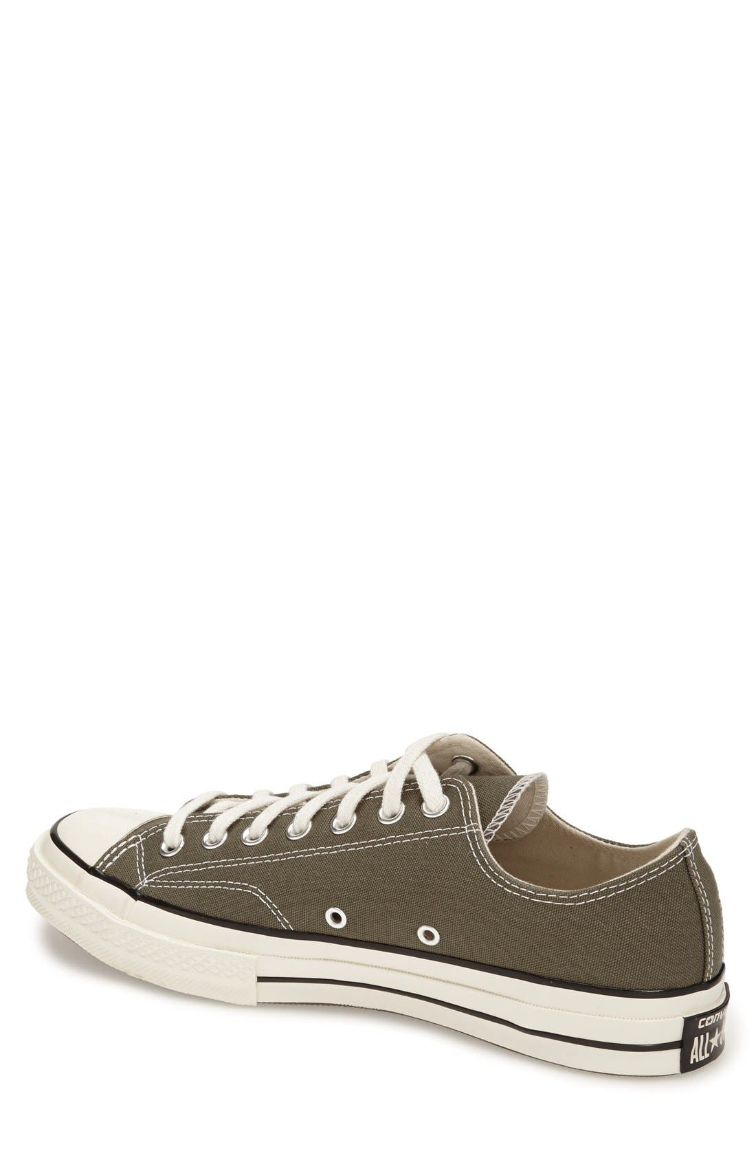 Chuck Taylor<sup>®</sup> All Star<sup>®</sup> '70 Low Sneaker,                             Alternate thumbnail 9, color,