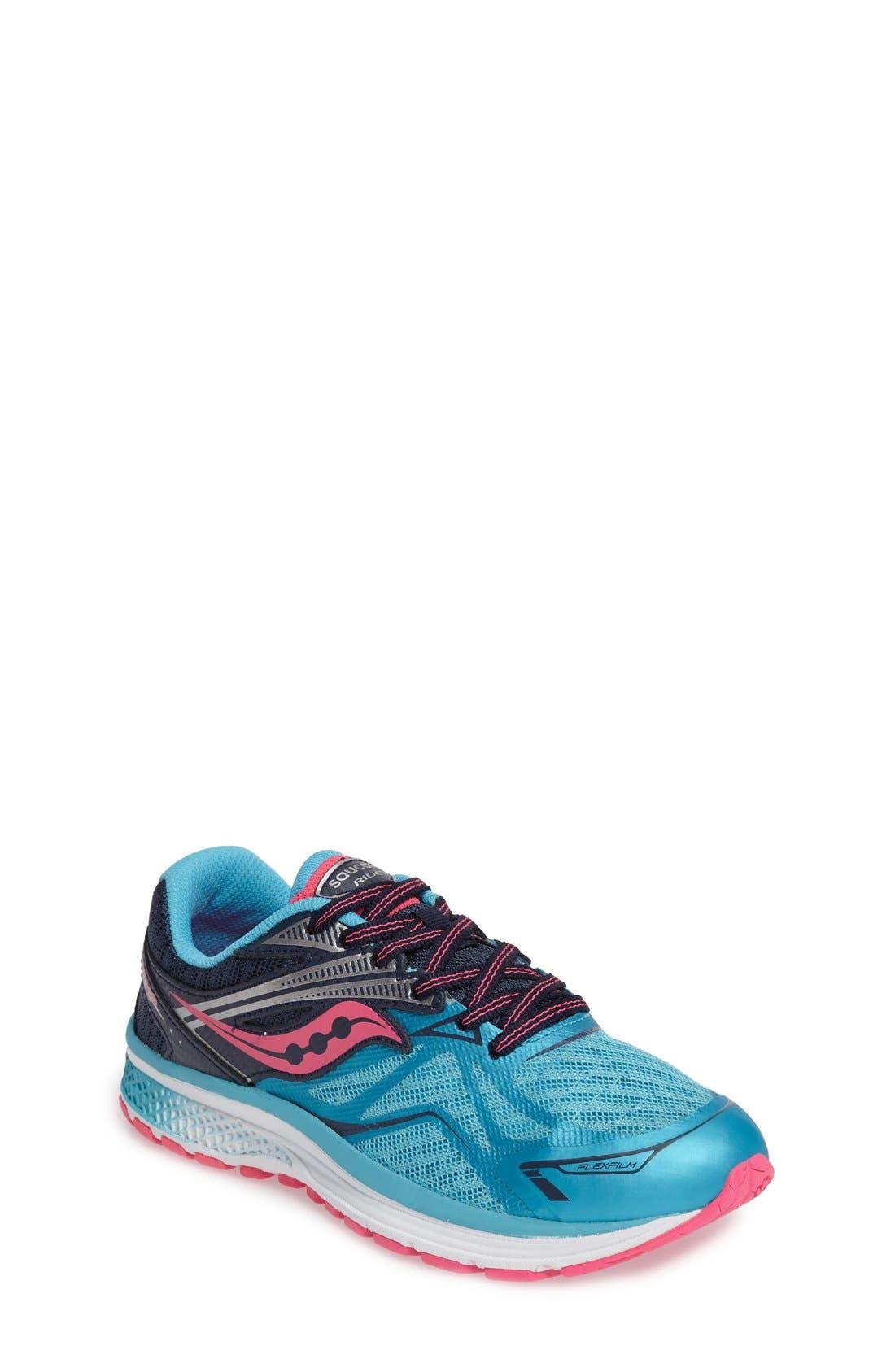 Ride 9 Sneaker,                         Main,                         color, 400