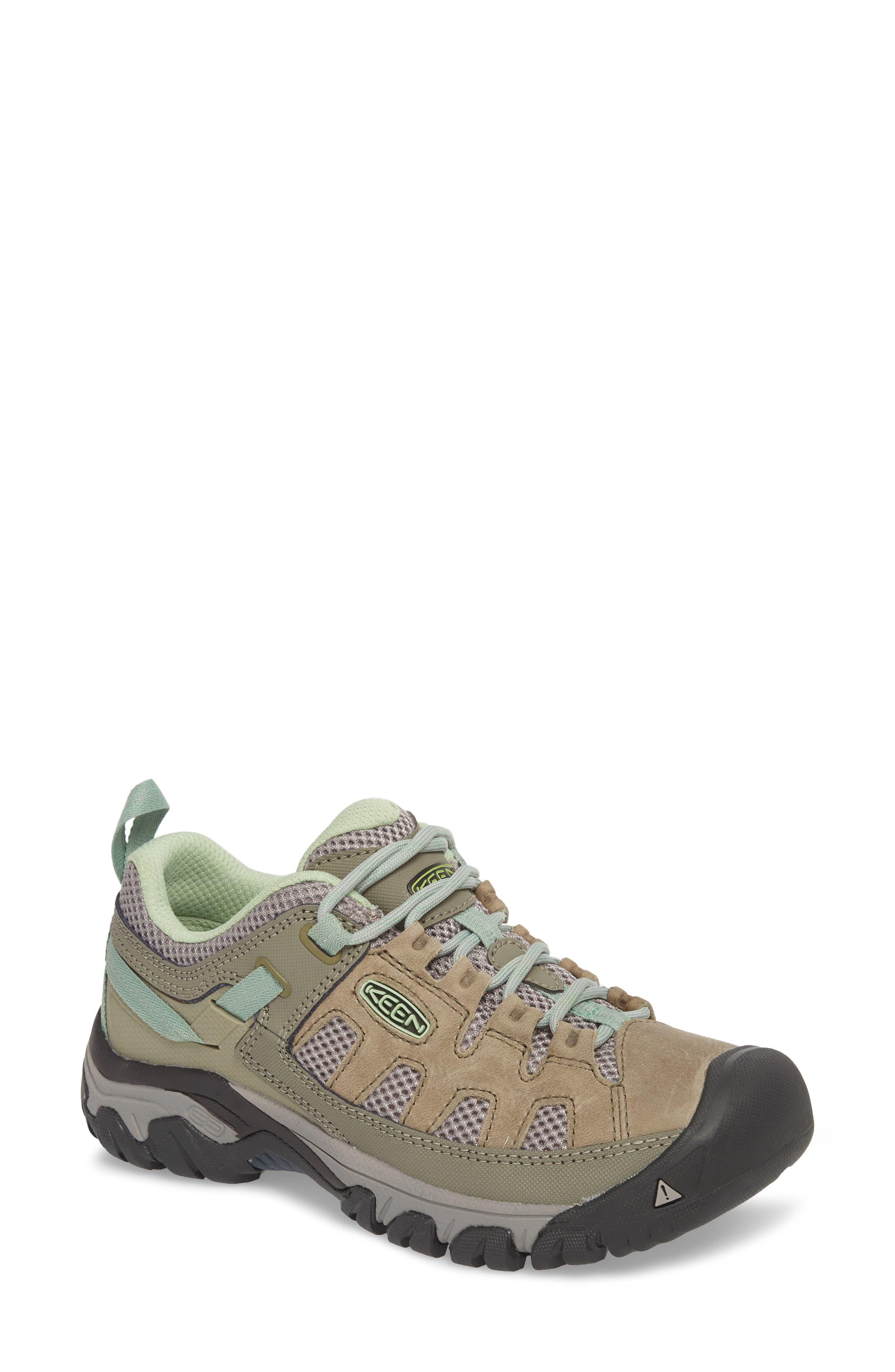 Targhee Vent Hiking Shoe,                             Main thumbnail 1, color,                             200