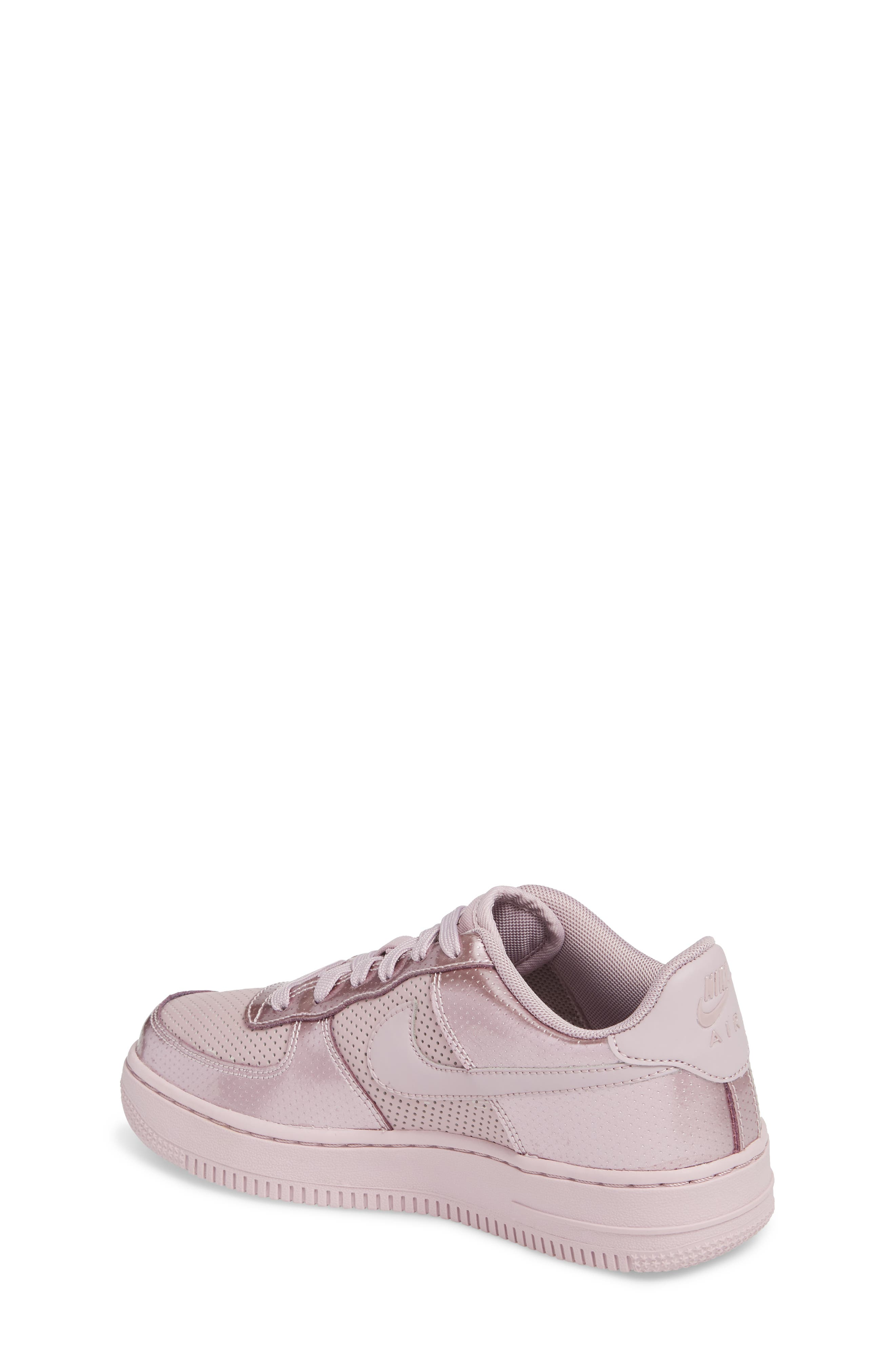 Air Force 1 LV8 Sneaker,                             Alternate thumbnail 9, color,