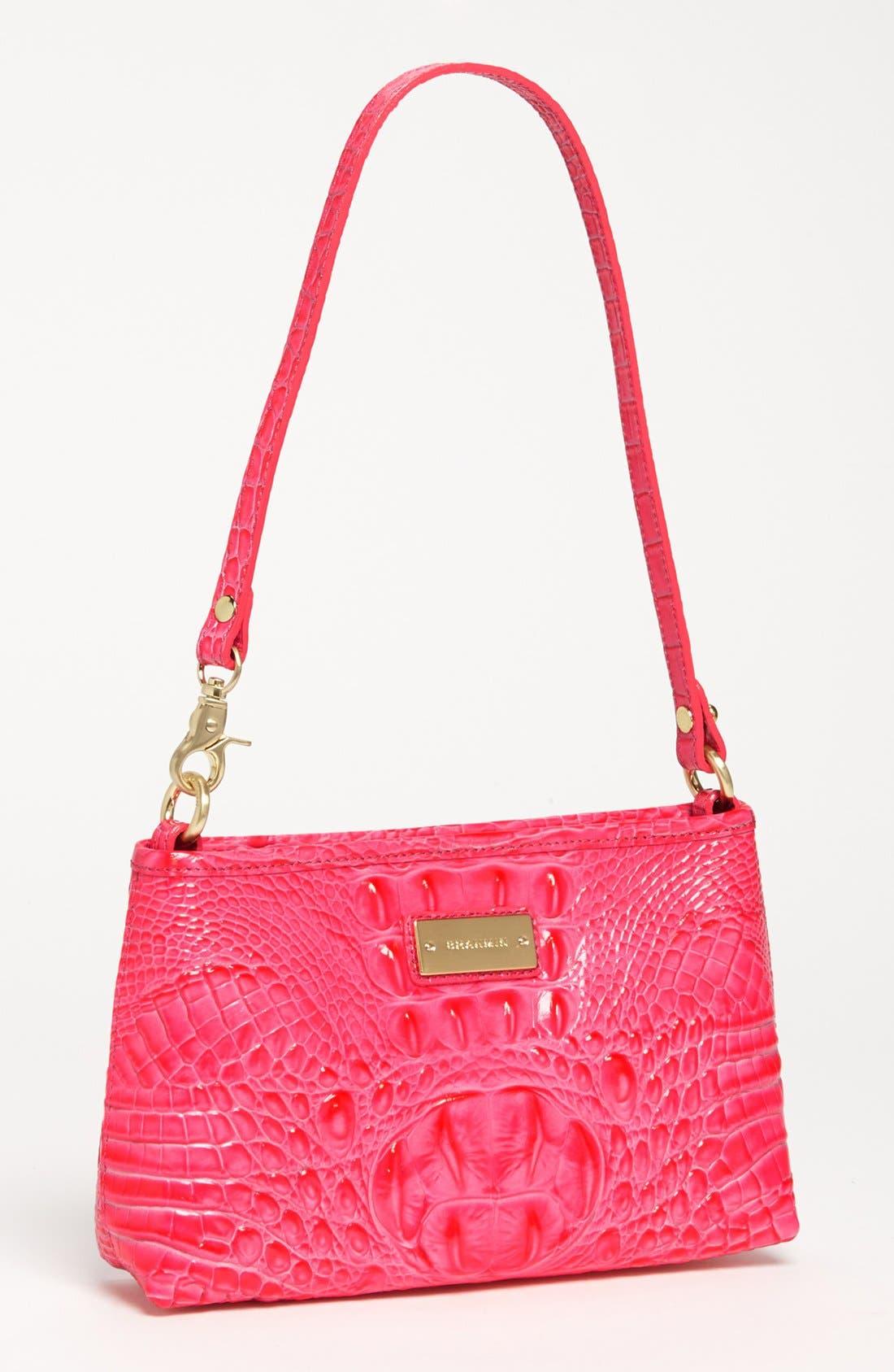 'Anytime - Mini' Convertible Handbag,                             Main thumbnail 18, color,