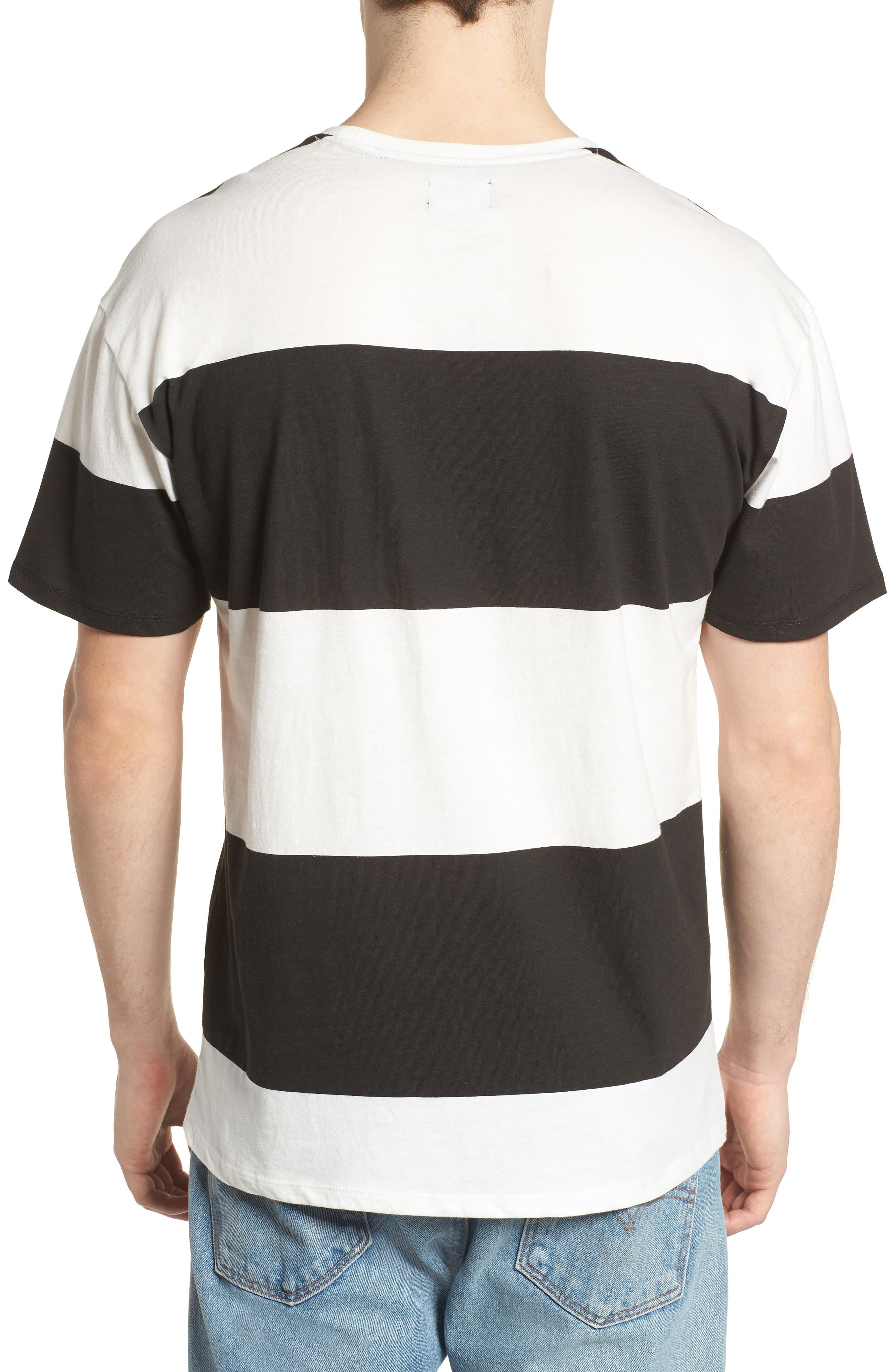 Rugby T-Shirt,                             Alternate thumbnail 2, color,                             133