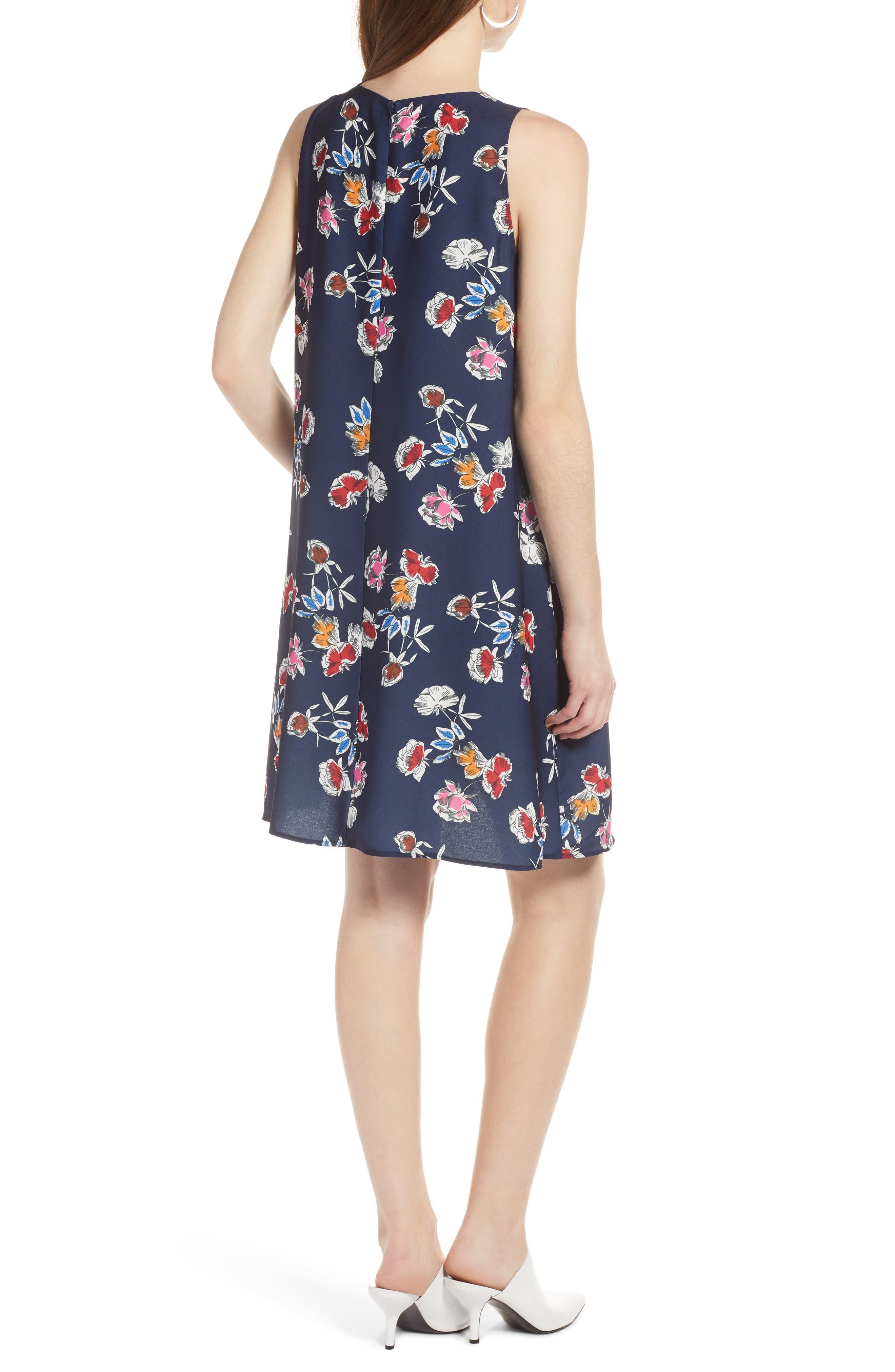 A-Line Dress,                             Alternate thumbnail 38, color,