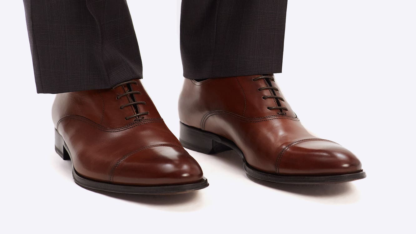 Men S Dress Shoes Styles Fit Guide Nordstrom