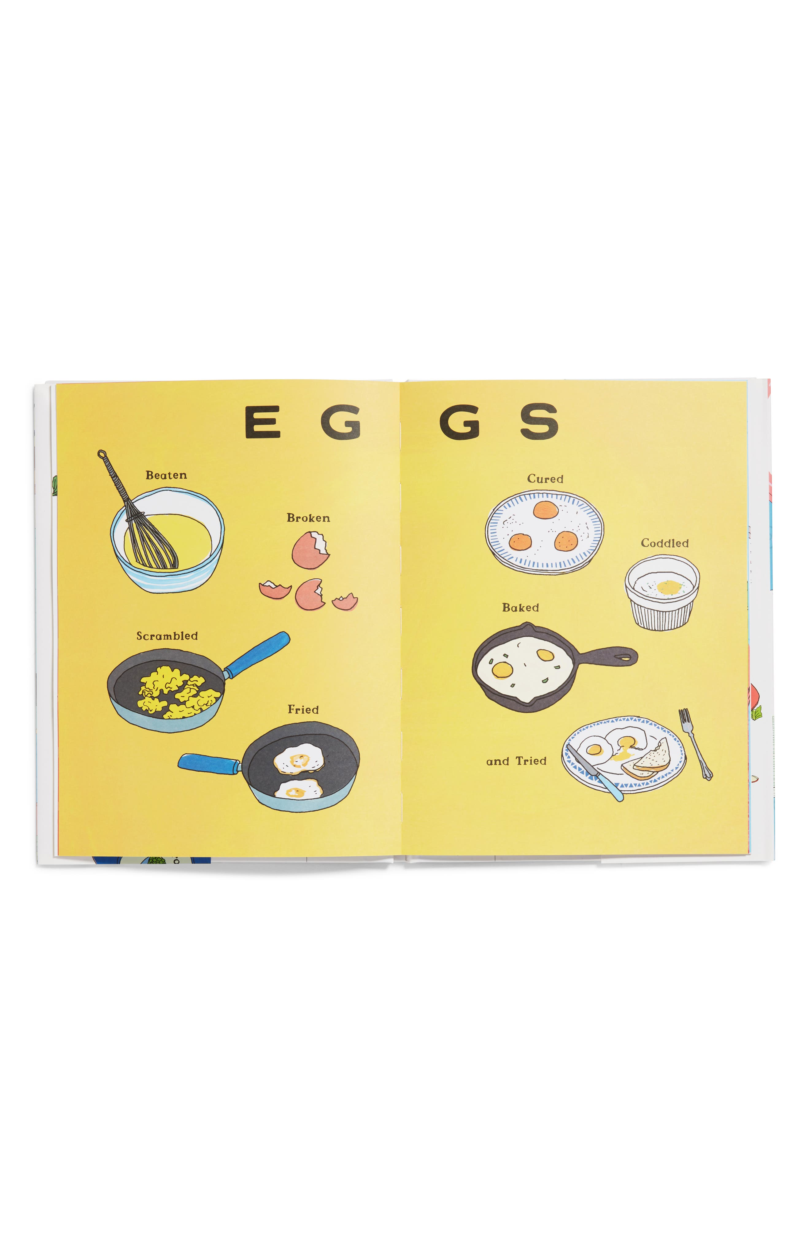What's Cooking Book,                             Alternate thumbnail 2, color,                             960