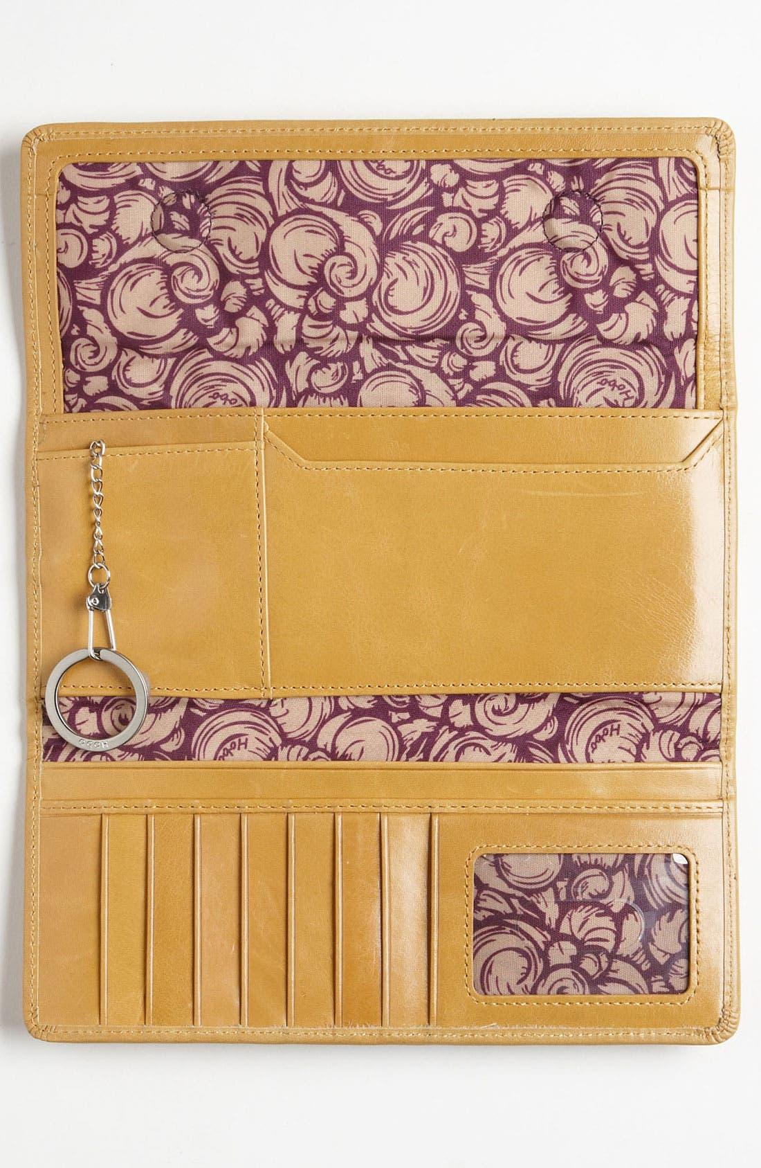 'Sadie' Leather Wallet,                             Alternate thumbnail 116, color,