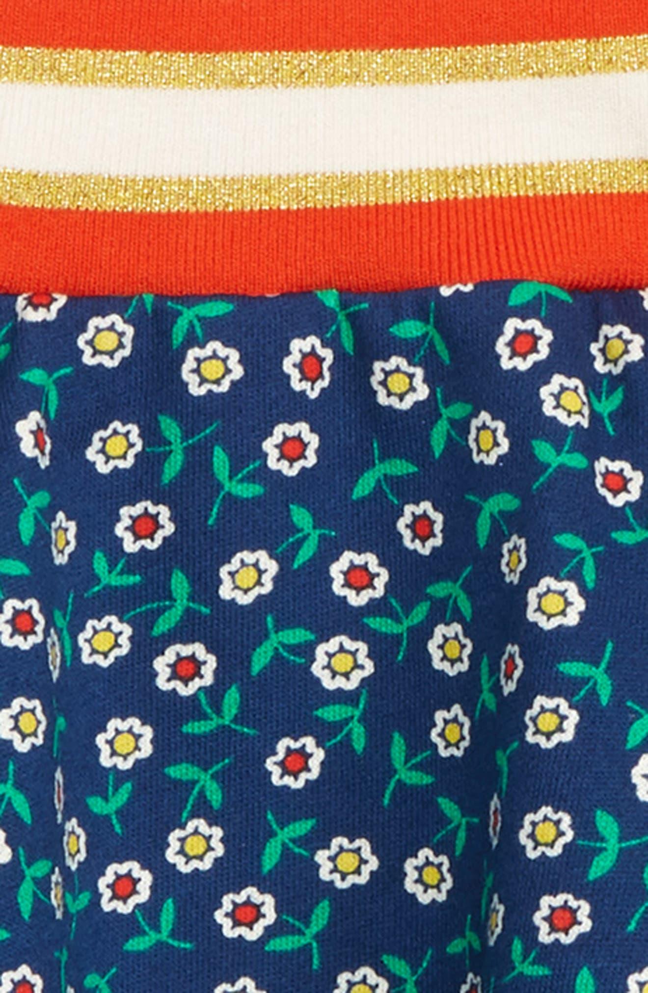 Colorful Skater Skirt,                             Alternate thumbnail 2, color,                             404