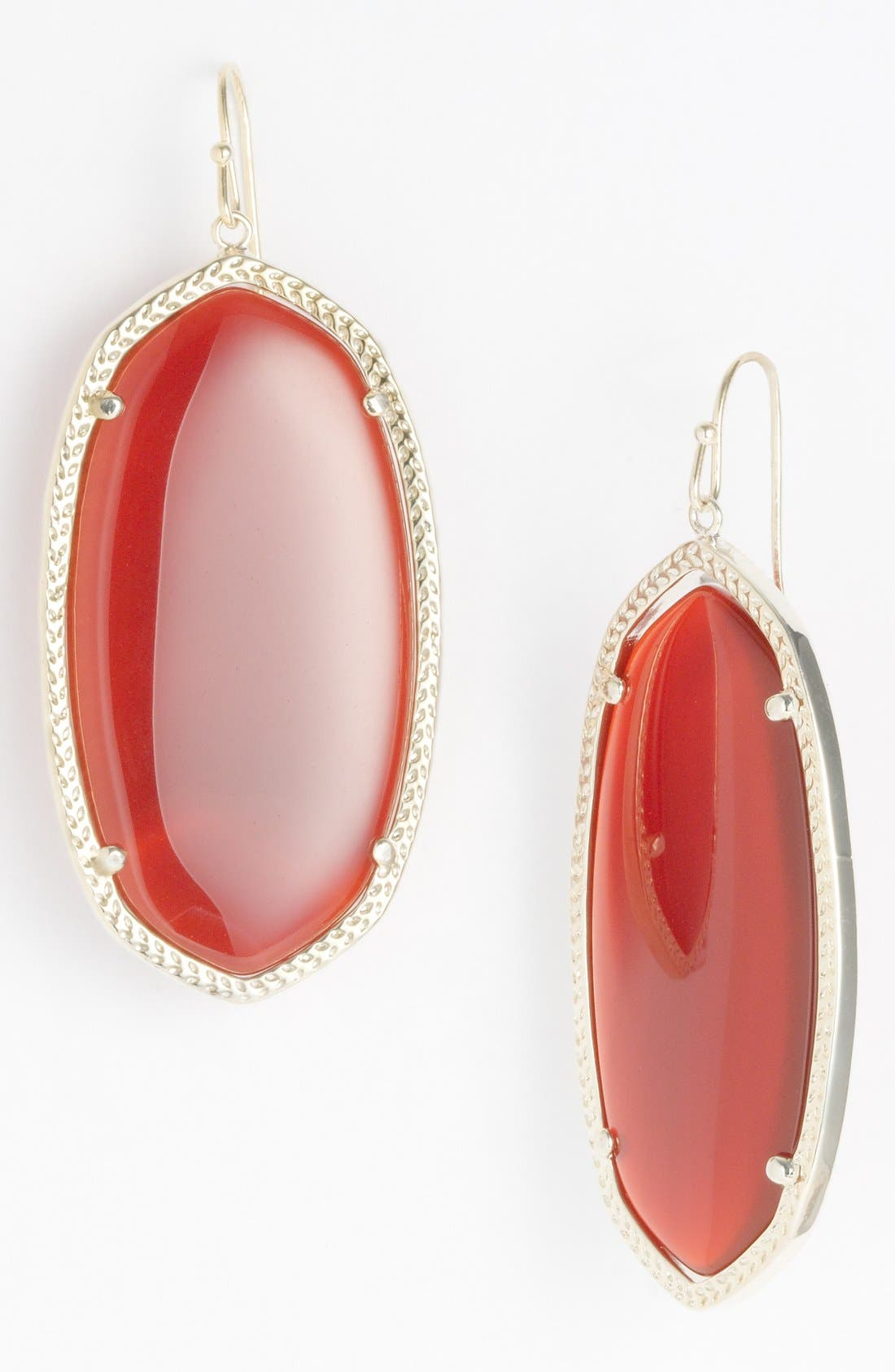 Danielle - Large Oval Statement Earrings,                             Main thumbnail 72, color,