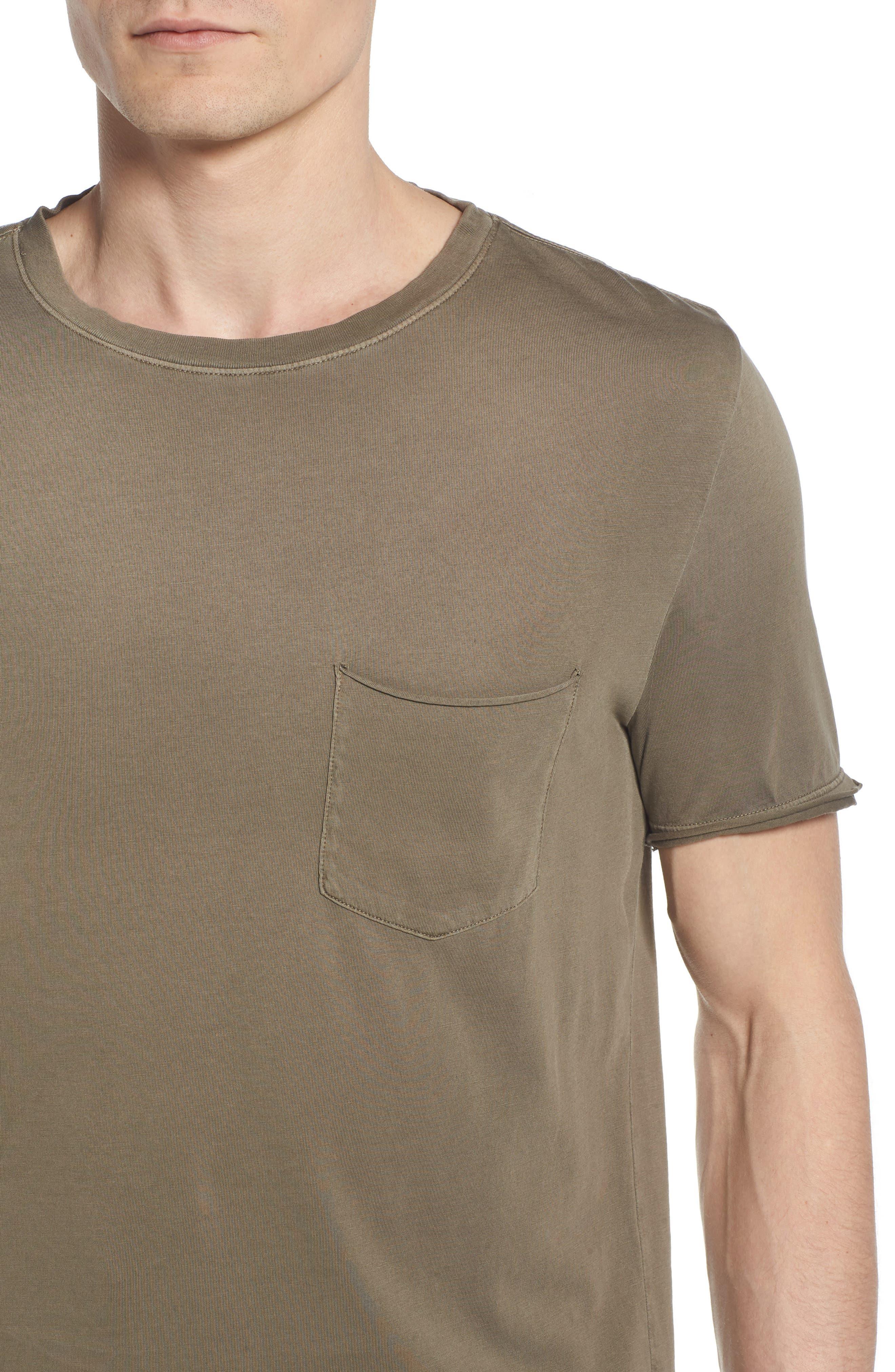 Anders Slim Fit Pocket T-Shirt,                             Alternate thumbnail 30, color,