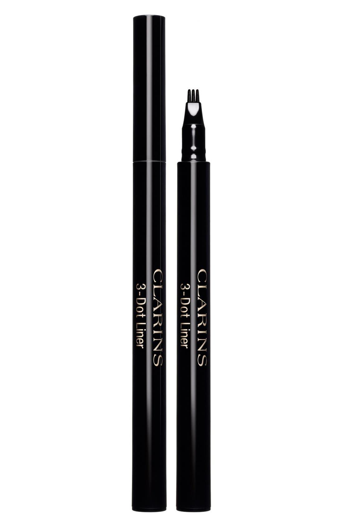 Clarins 3-Dot Liner Eyeliner - No Color