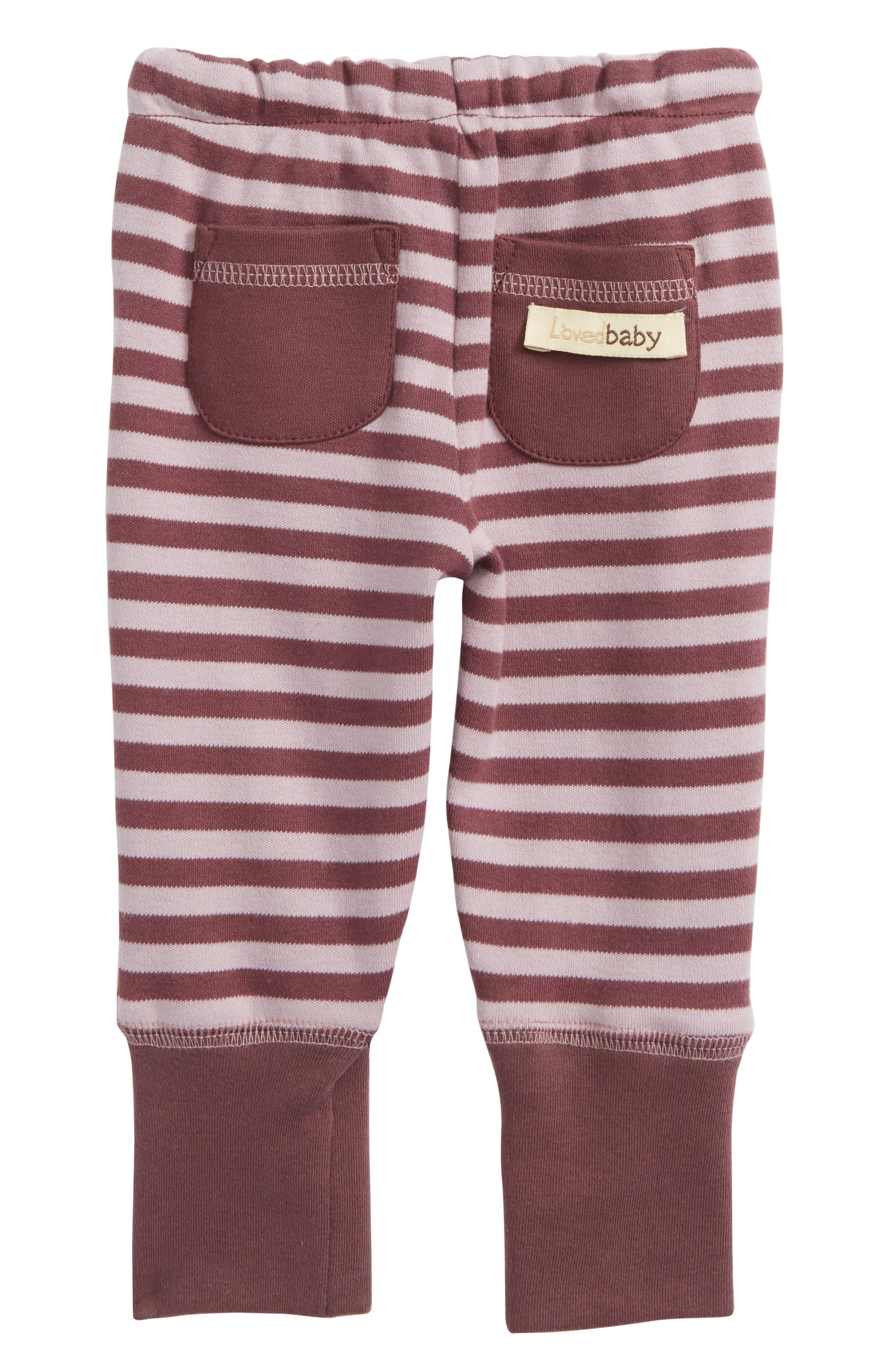 Organic Cotton Jogger Pants,                             Alternate thumbnail 2, color,                             500