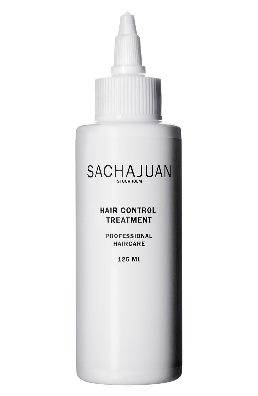 SPACE.NK.apothecary SACHAJUAN Hair Control Treatment,                             Main thumbnail 1, color,                             000