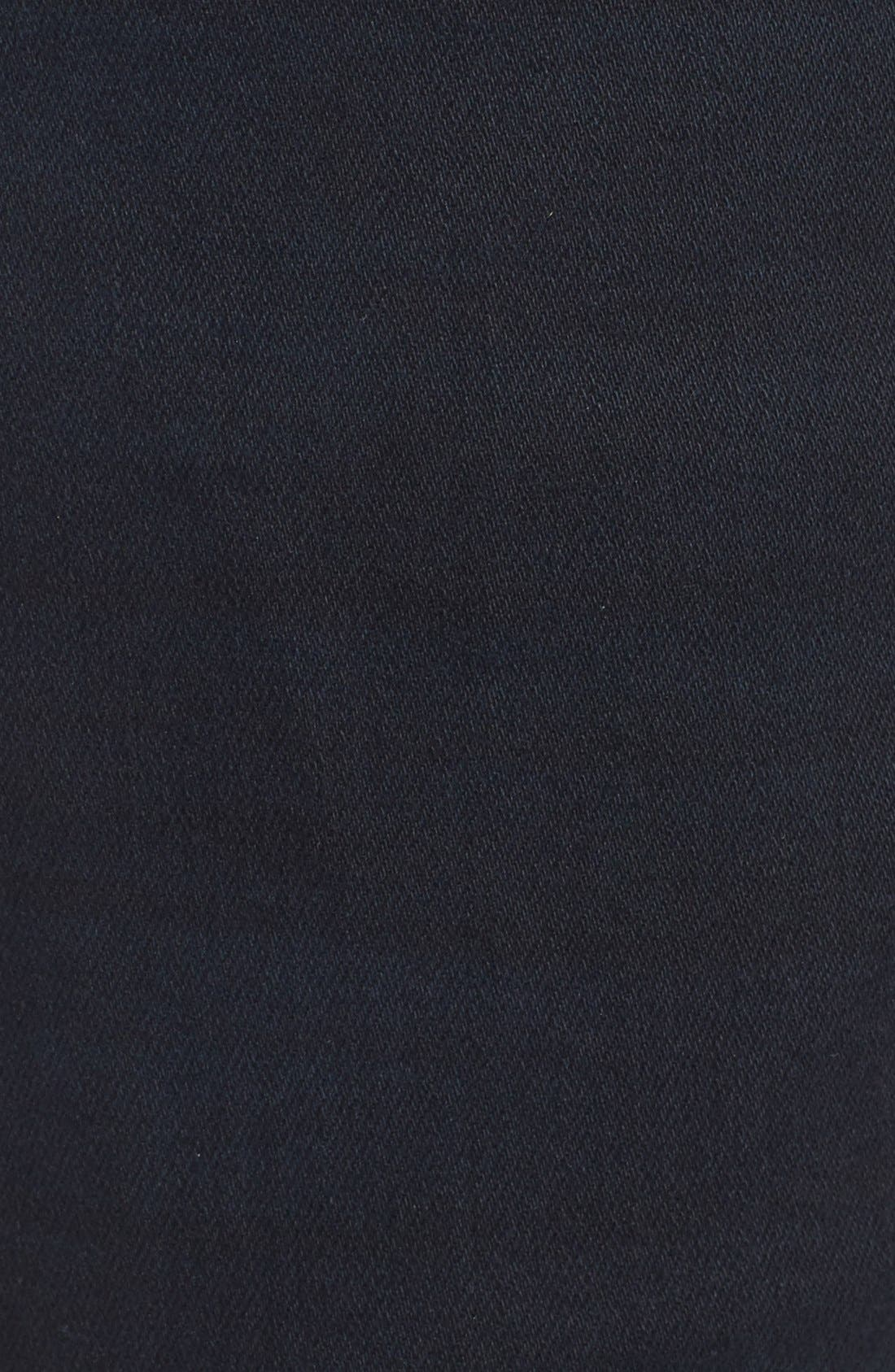 Gage Slim Straight Leg Jeans,                             Alternate thumbnail 10, color,                             401