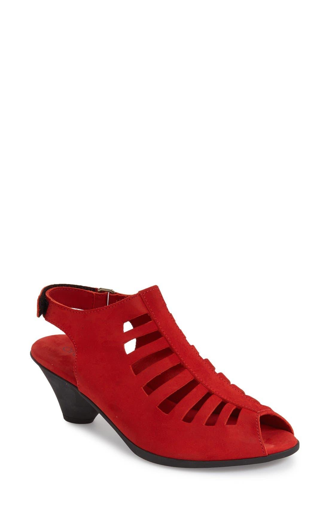 'Exor' Sandal,                         Main,                         color,