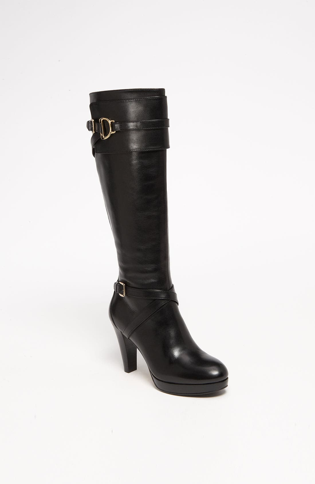 'Poppy' Boot, Main, color, 001