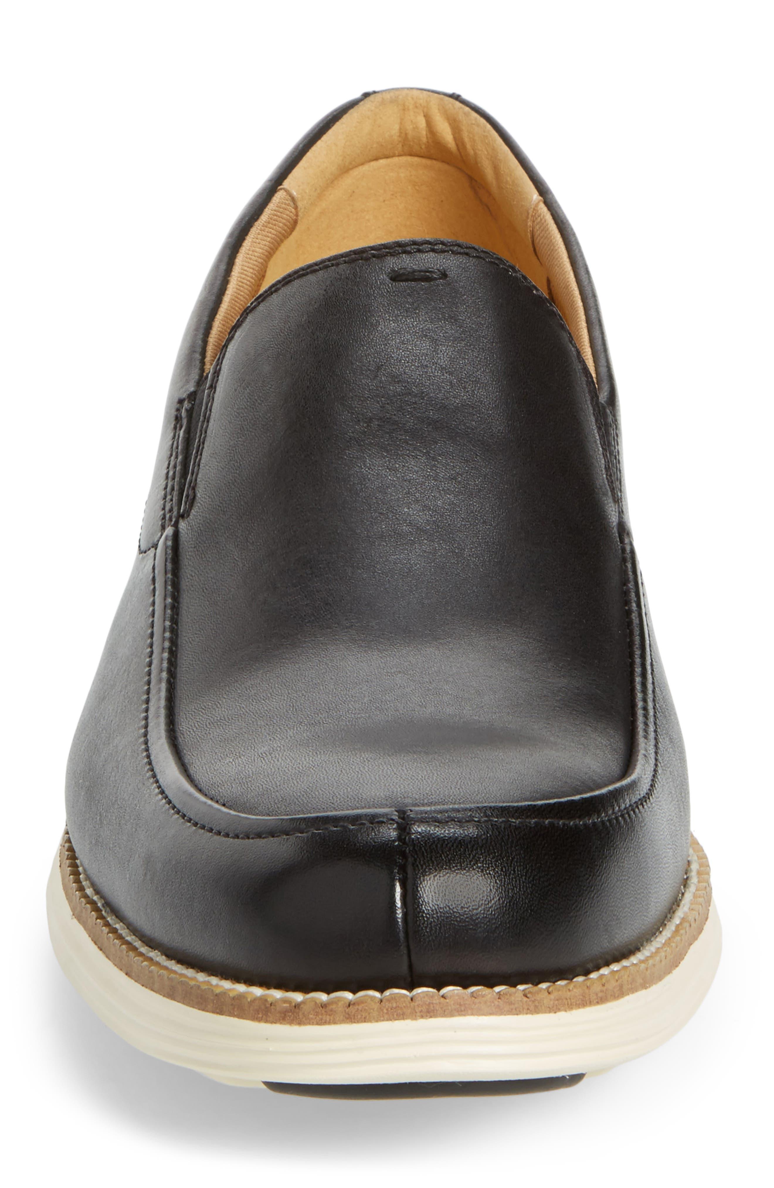 Original Grand Venetian Loafer,                             Alternate thumbnail 4, color,                             002