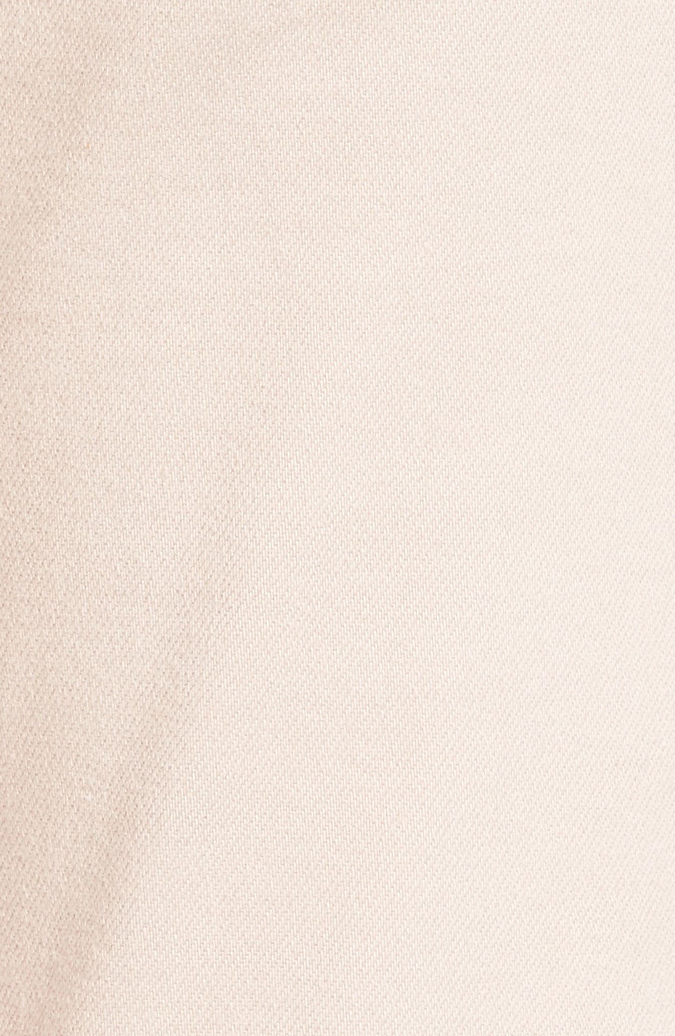 Amy Stretch Slim Crop Jeans,                             Alternate thumbnail 5, color,                             654