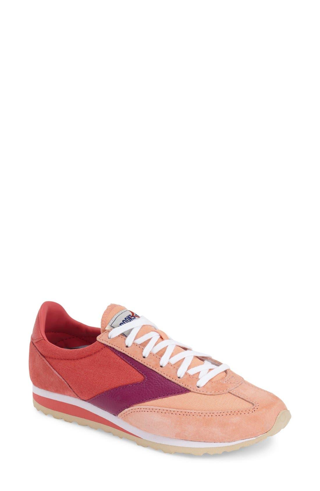 'Vanguard' Sneaker,                             Main thumbnail 47, color,