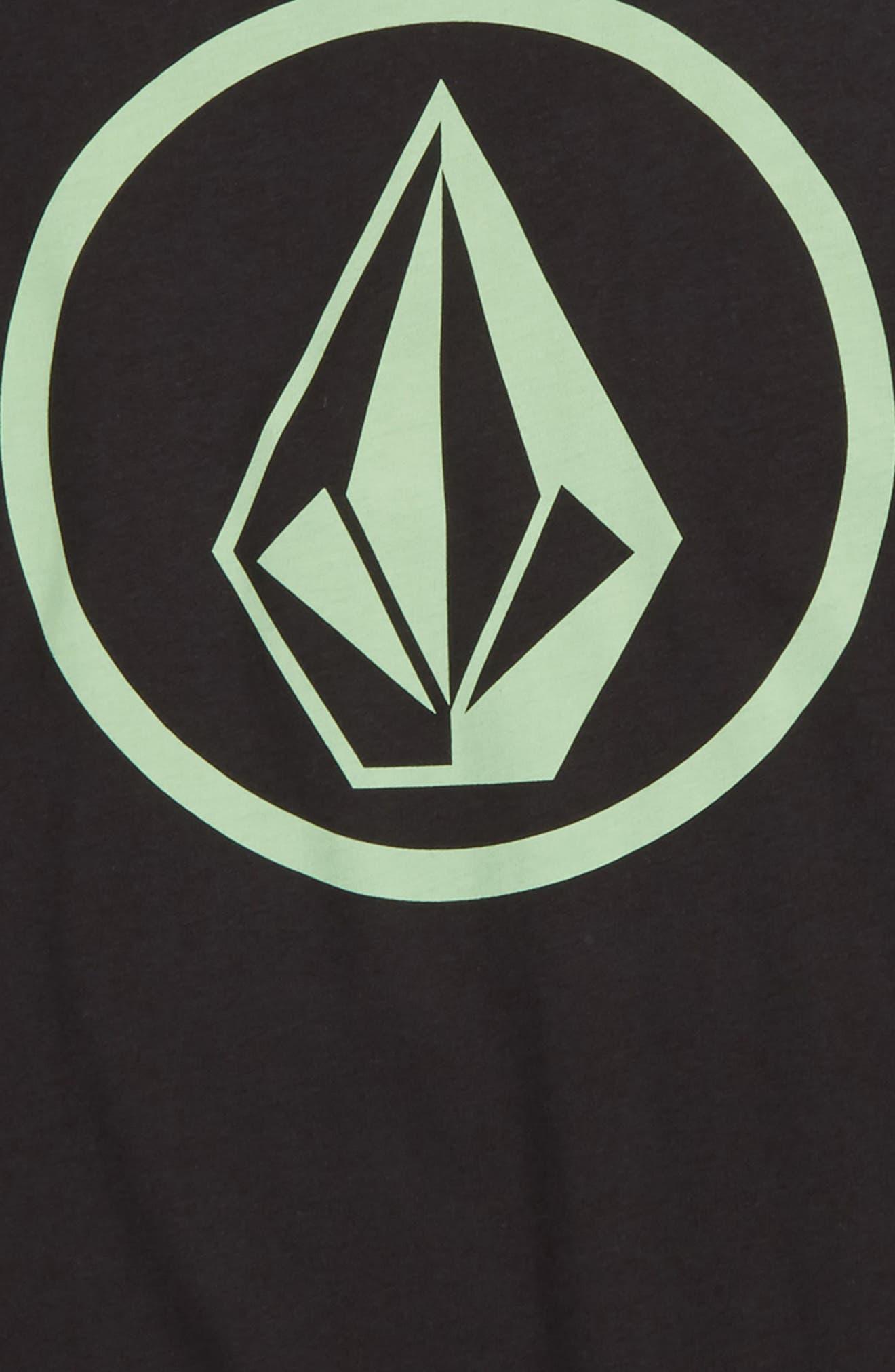 Classic Stone T-Shirt,                             Alternate thumbnail 11, color,