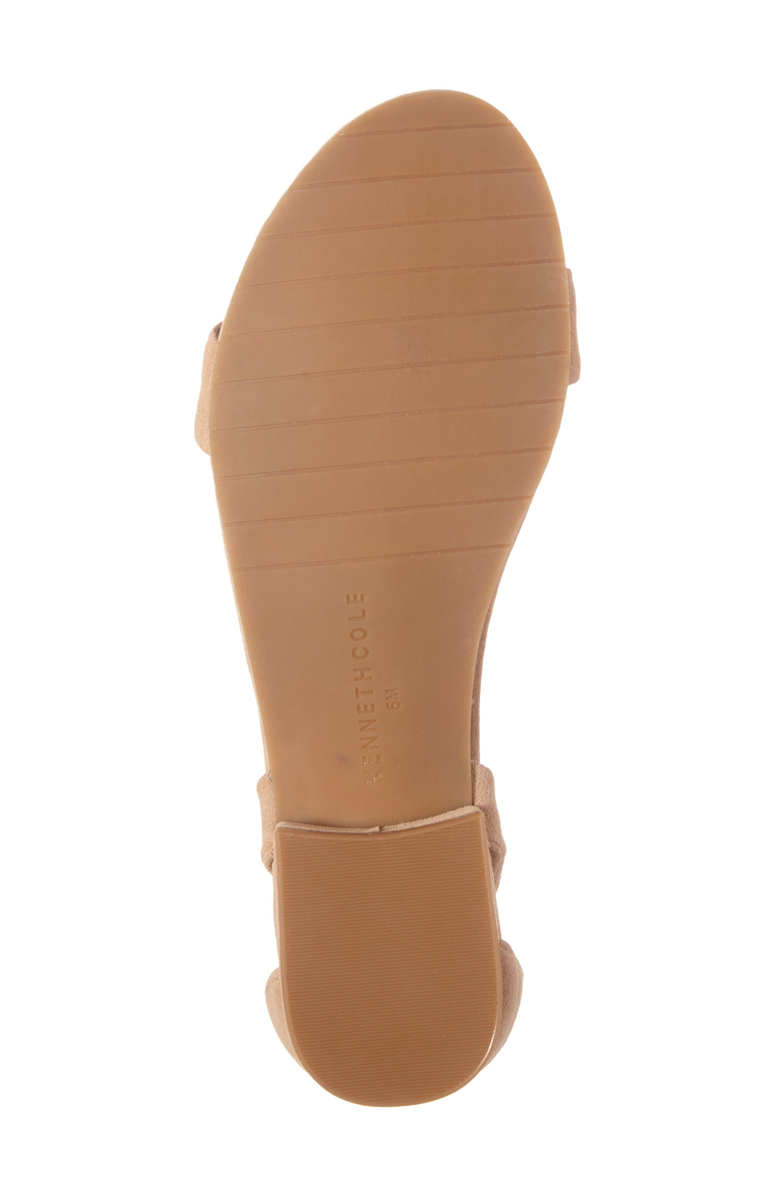 Valen Tassel Lace-Up Sandal,                             Alternate thumbnail 62, color,