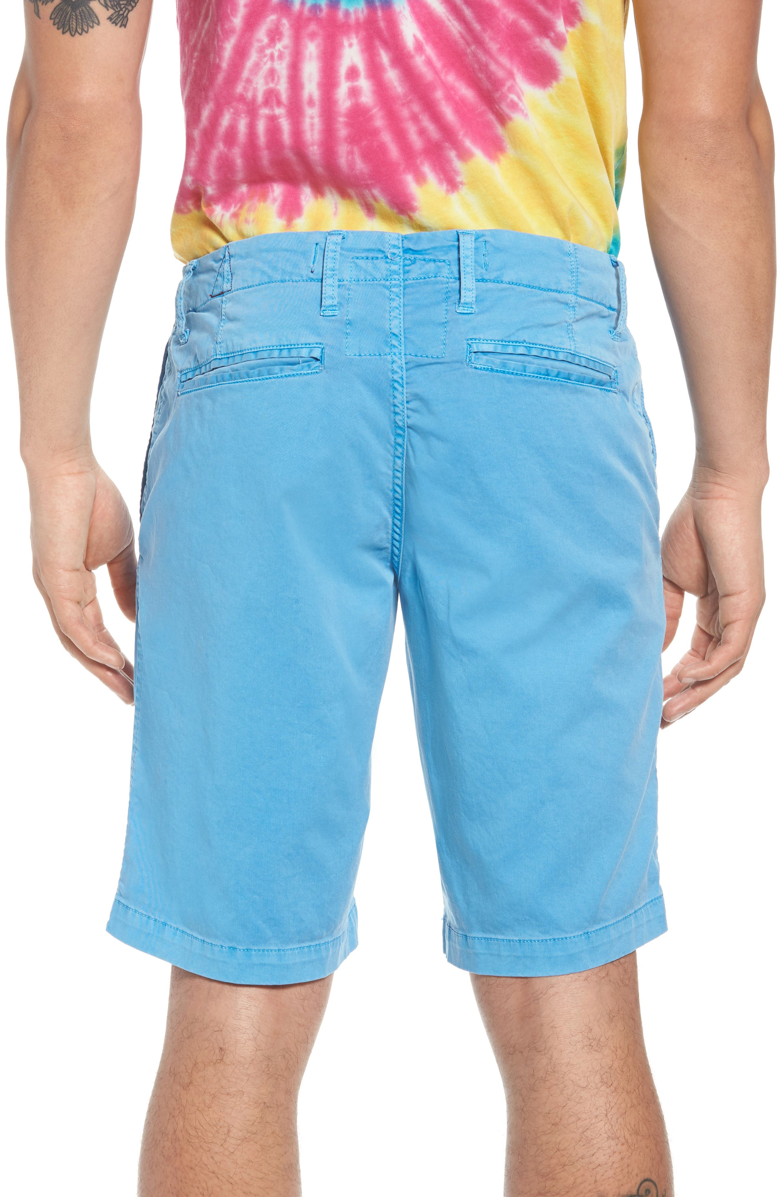 St. Barts Twill Shorts,                             Alternate thumbnail 20, color,