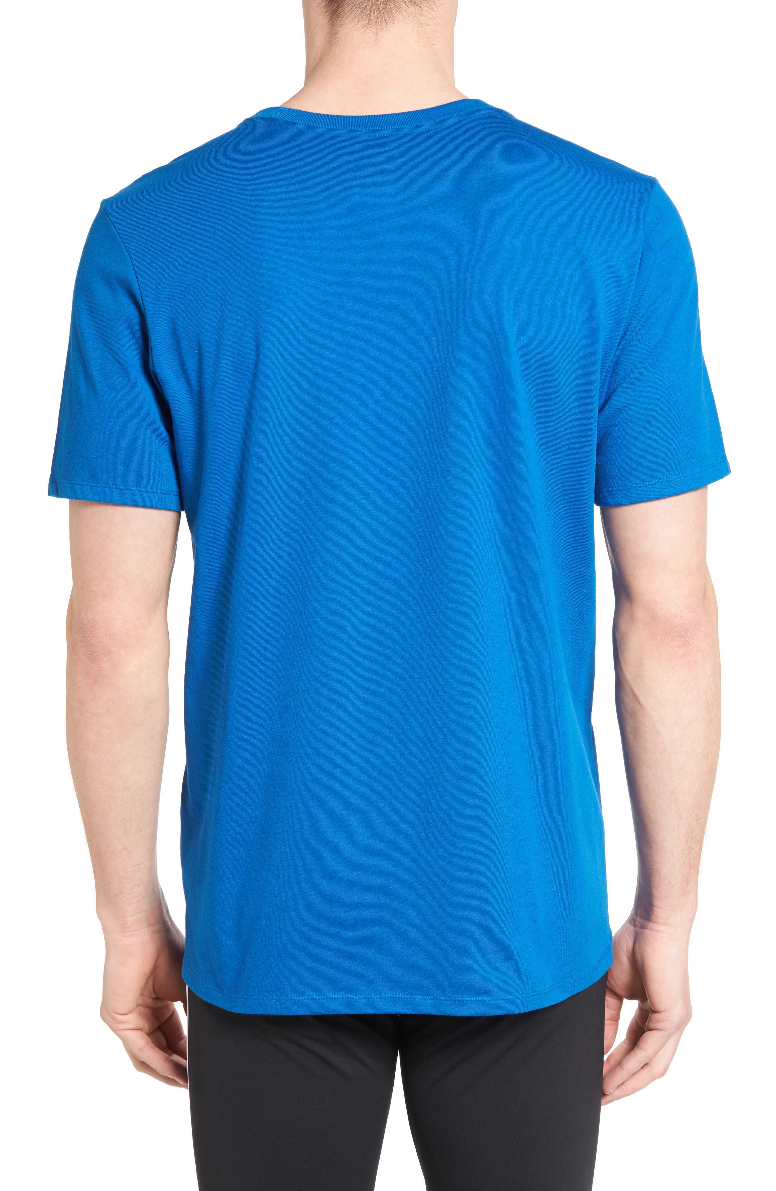 Dri-FIT Training T-Shirt,                             Alternate thumbnail 8, color,