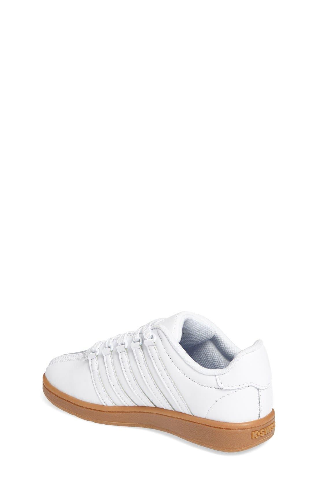 'Classic' Sneaker,                             Alternate thumbnail 14, color,