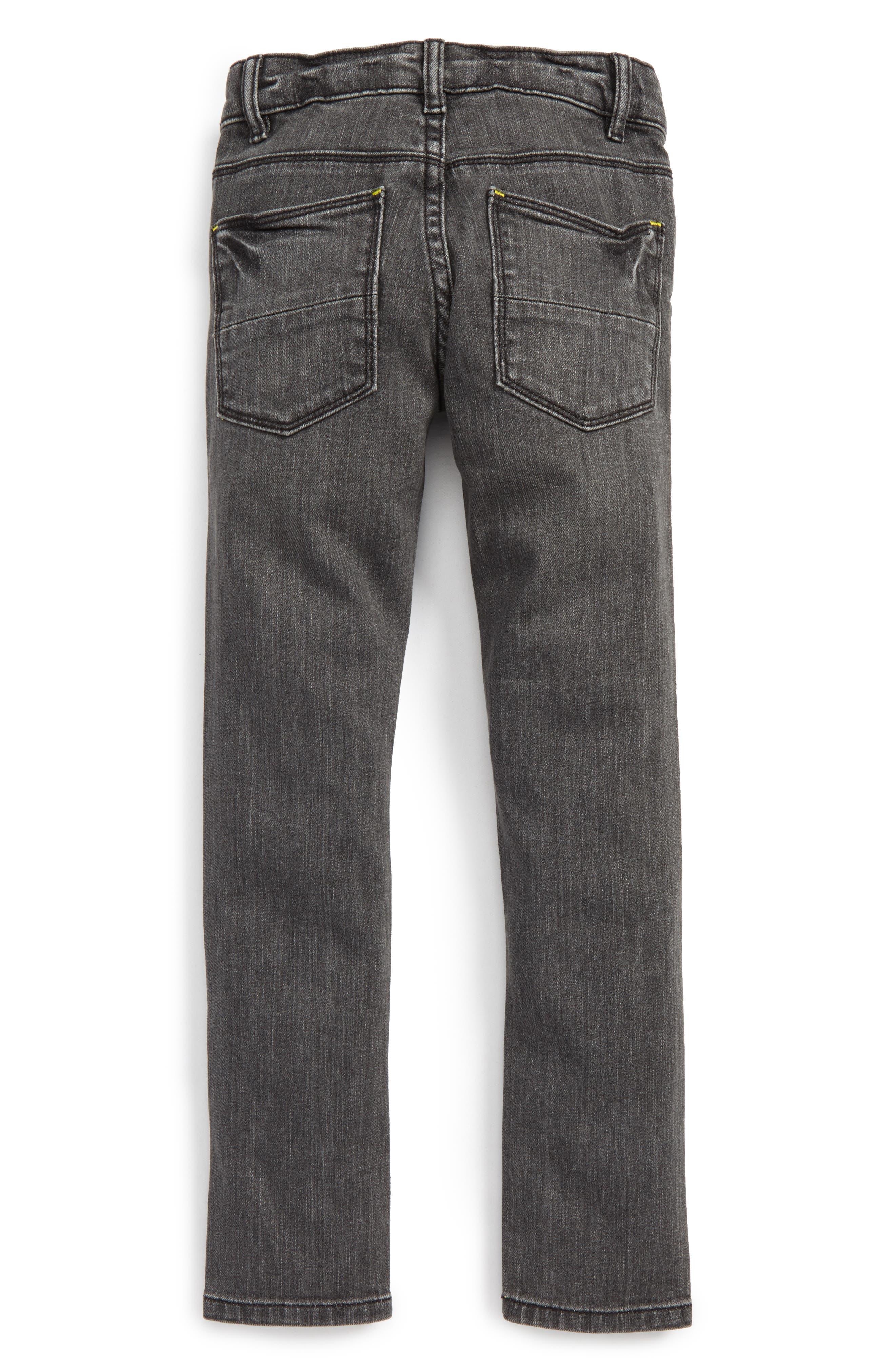 Skinny Jeans,                             Alternate thumbnail 2, color,                             034