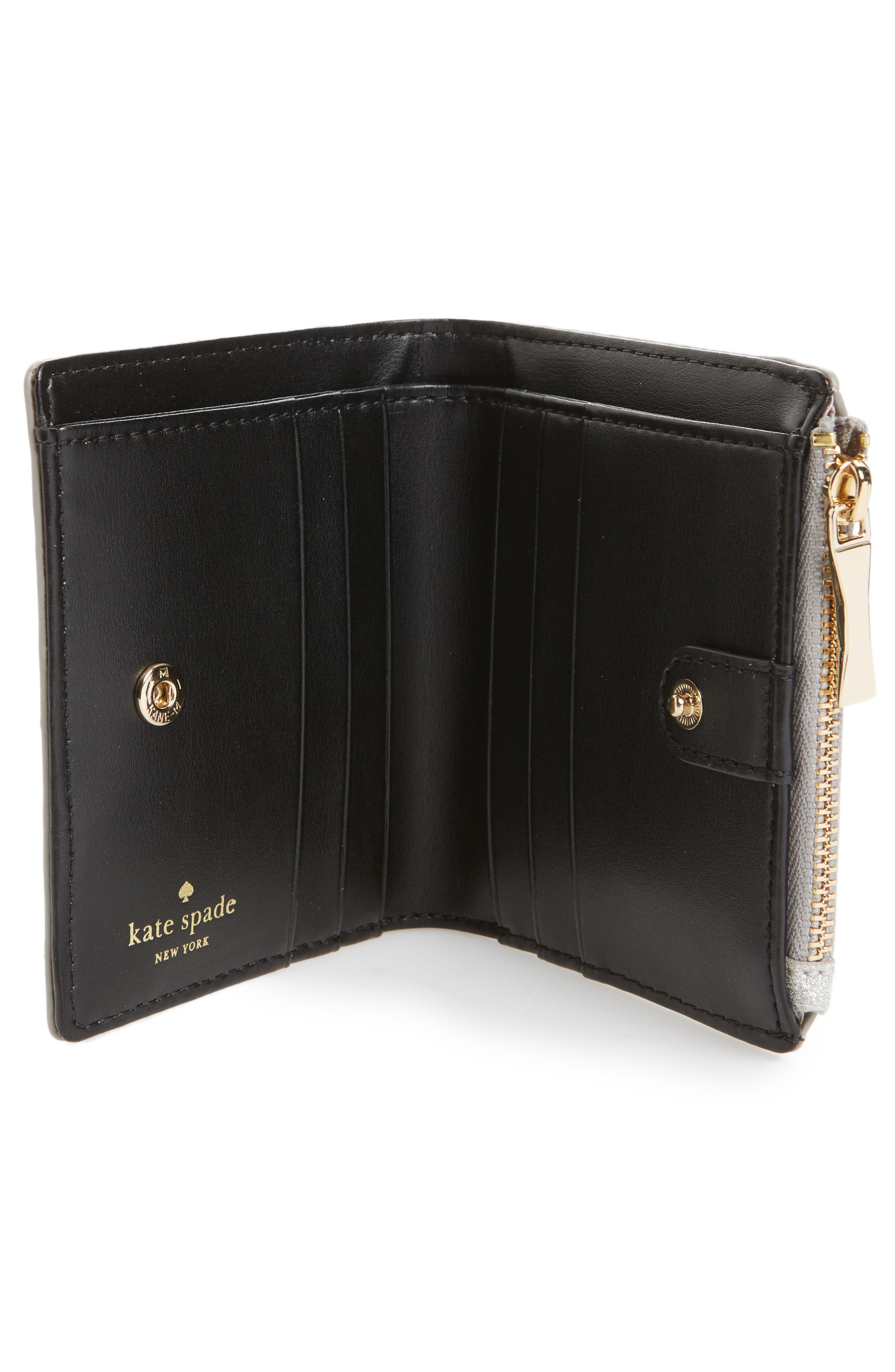 burgess court - adalyn wallet,                             Alternate thumbnail 2, color,                             040