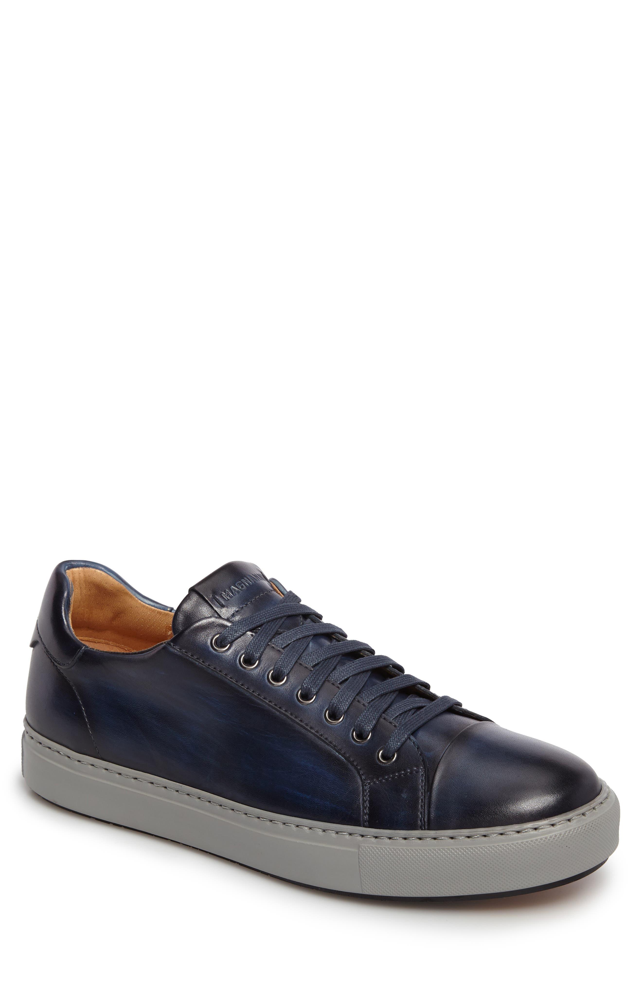 Kaden Lo Sneaker,                         Main,                         color, 415
