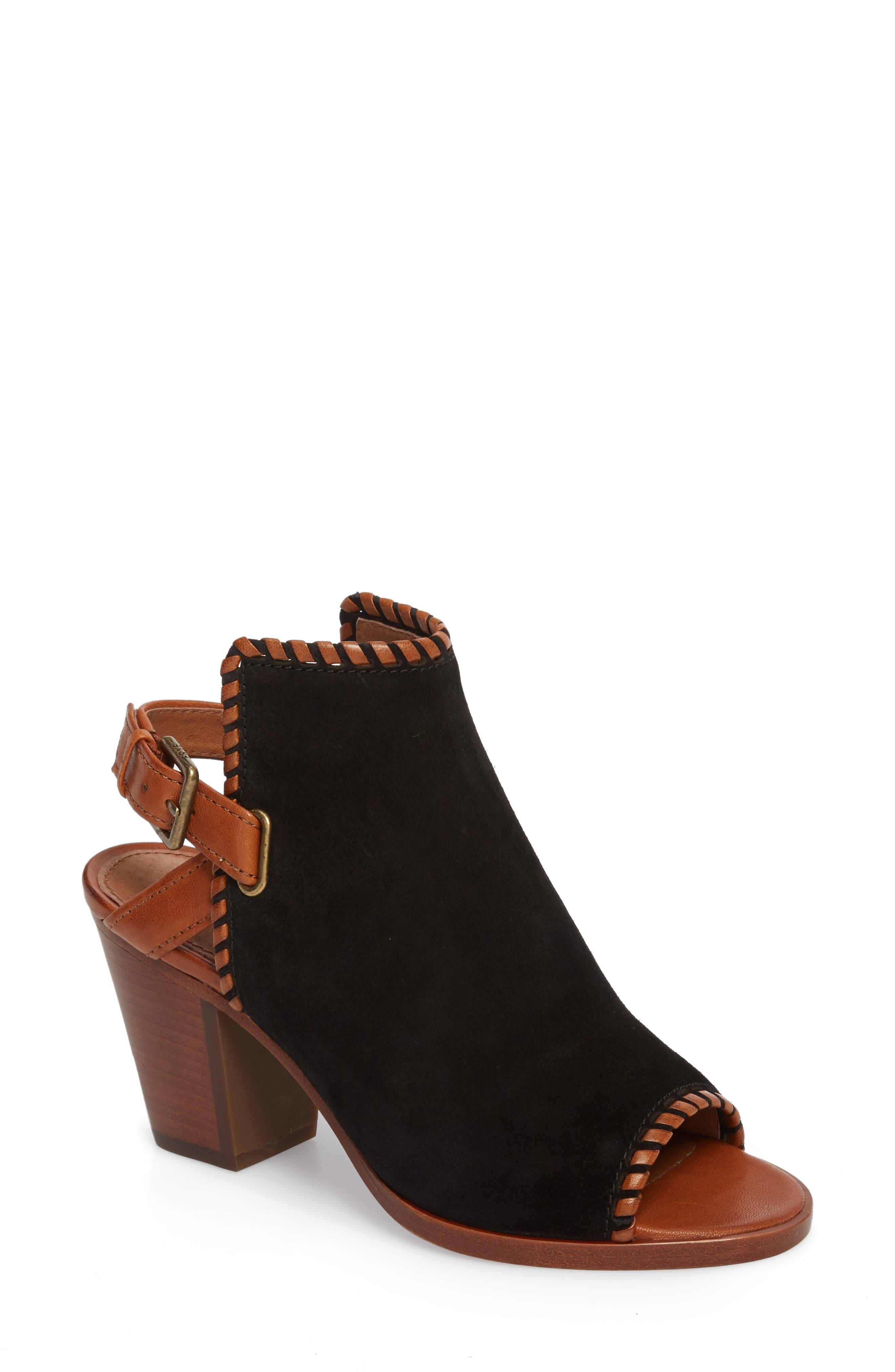 Dani Shield Sandal,                         Main,                         color,