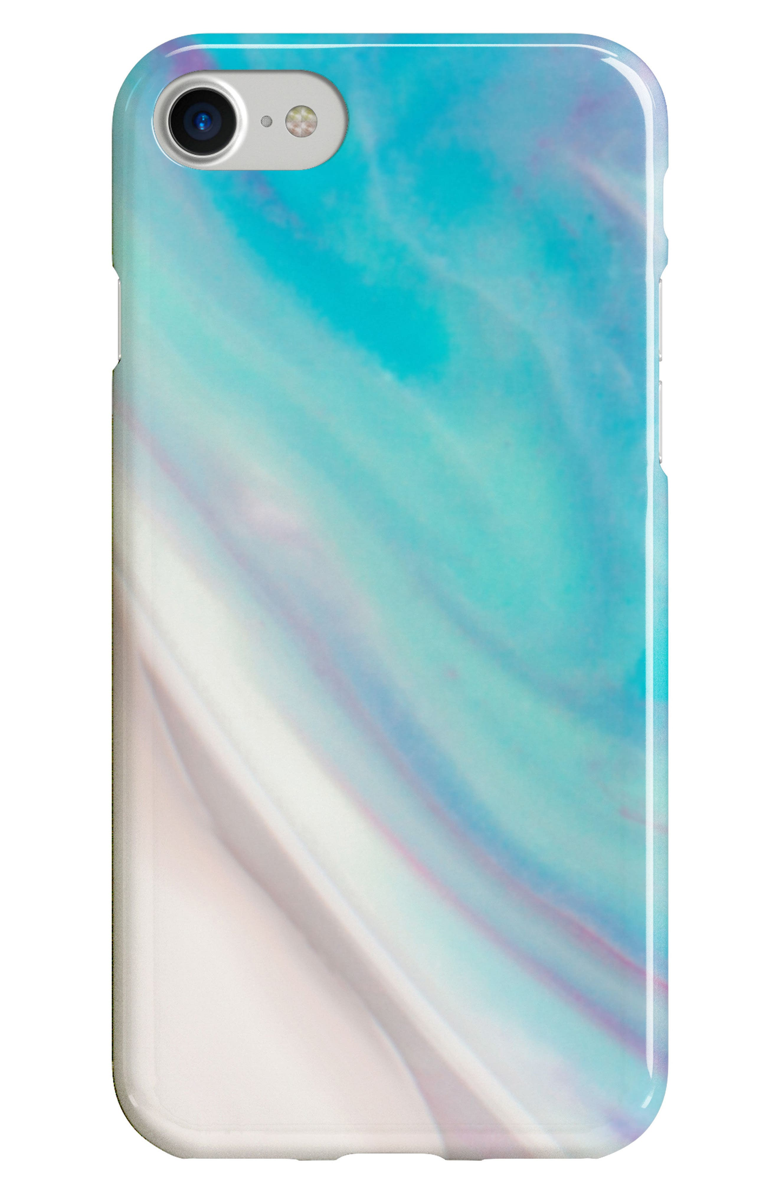 Breeze iPhone 6/6s/7/8 Case,                             Main thumbnail 1, color,