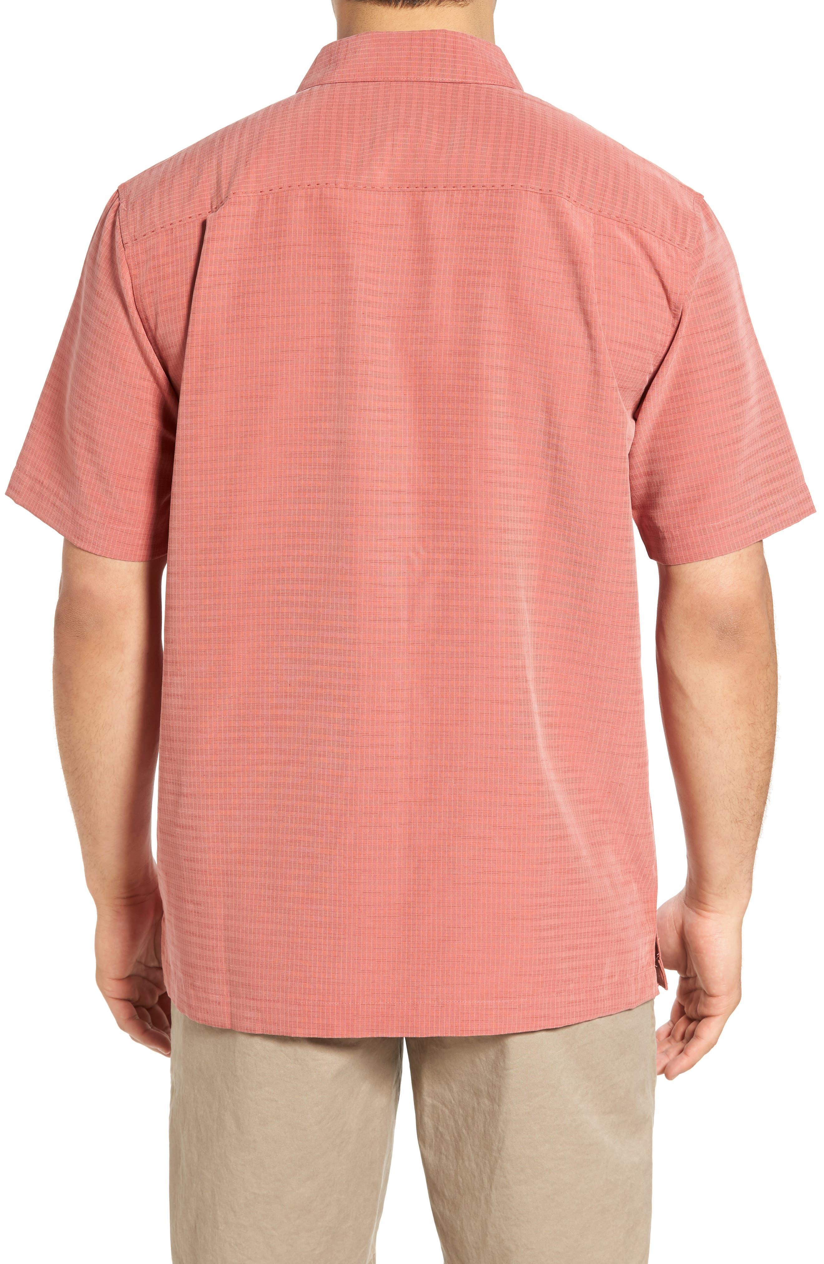 'Centinela 4' Short Sleeve Sport Shirt,                             Alternate thumbnail 38, color,