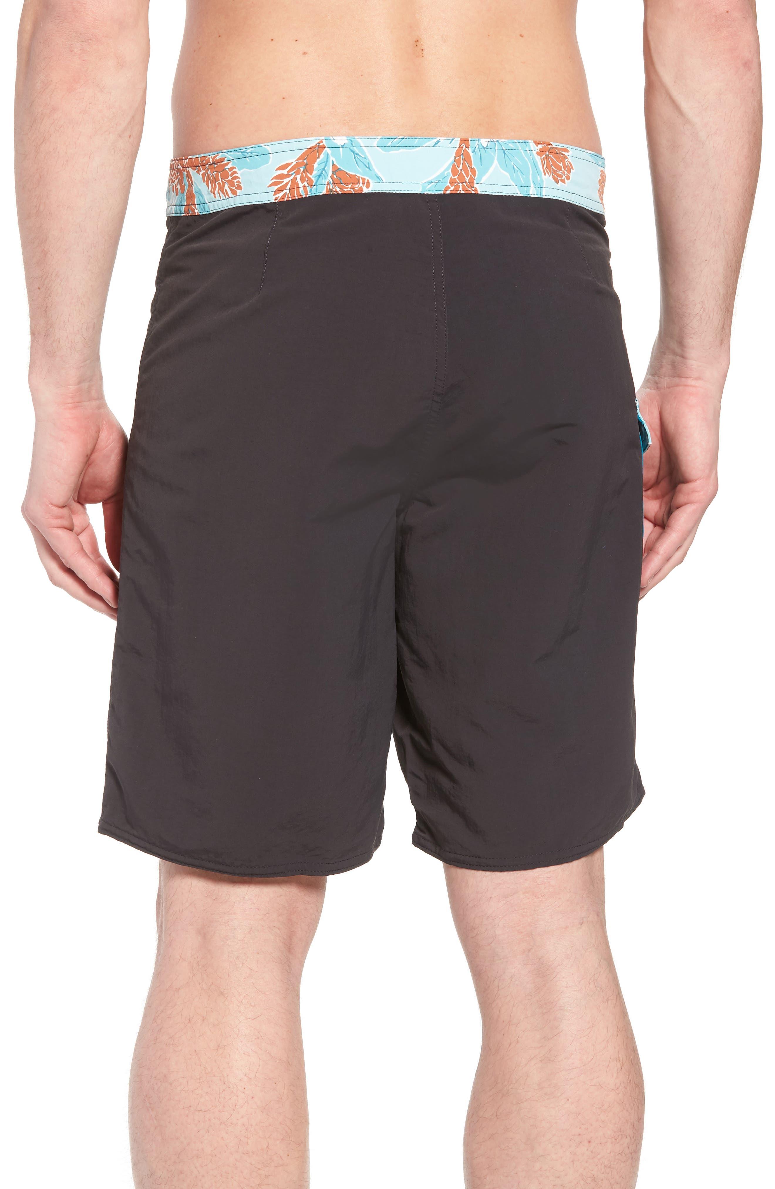 Wavefarer Board Shorts,                             Alternate thumbnail 2, color,                             001