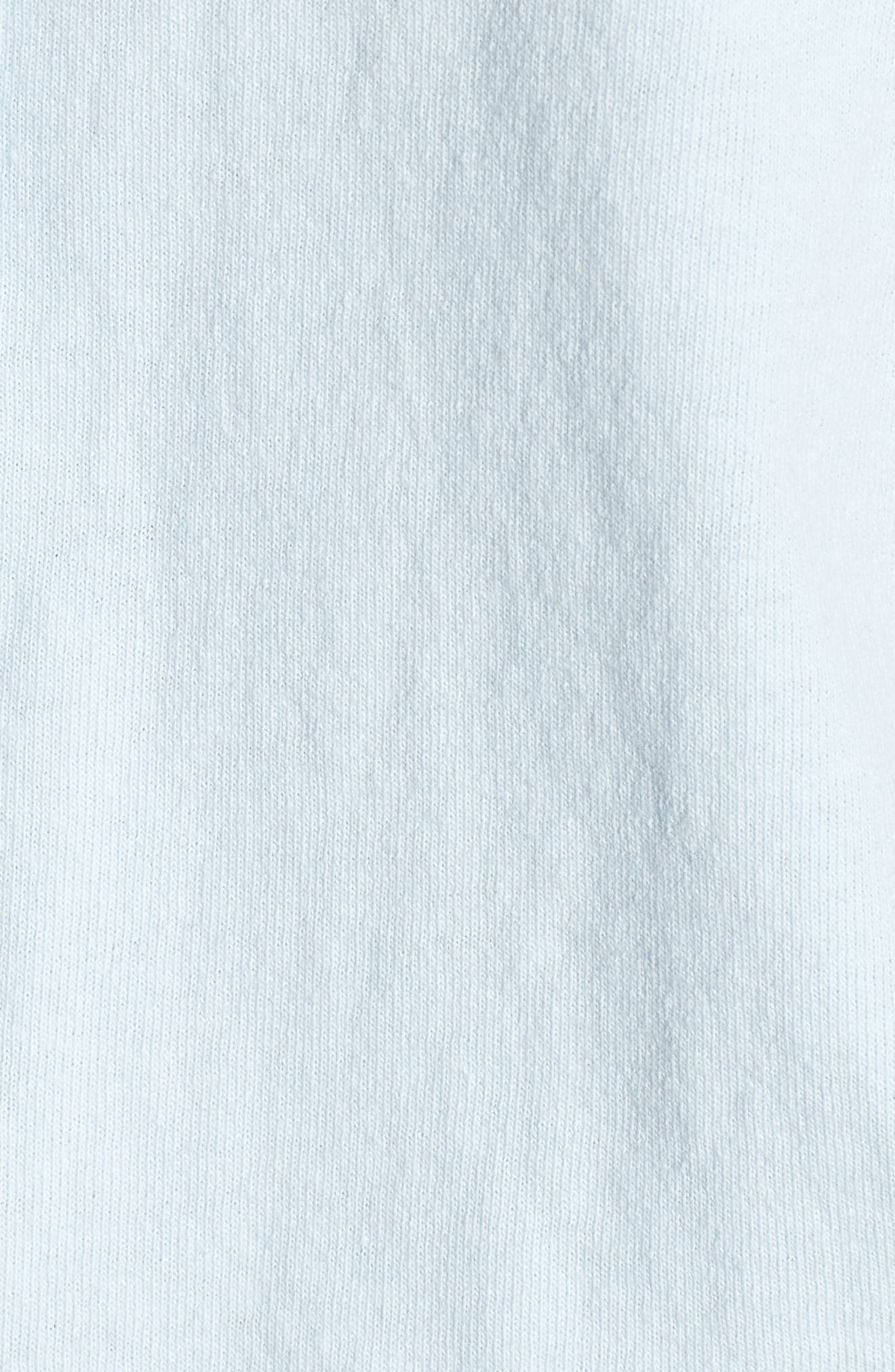 Knit Button Front Shirt,                             Alternate thumbnail 6, color,                             452