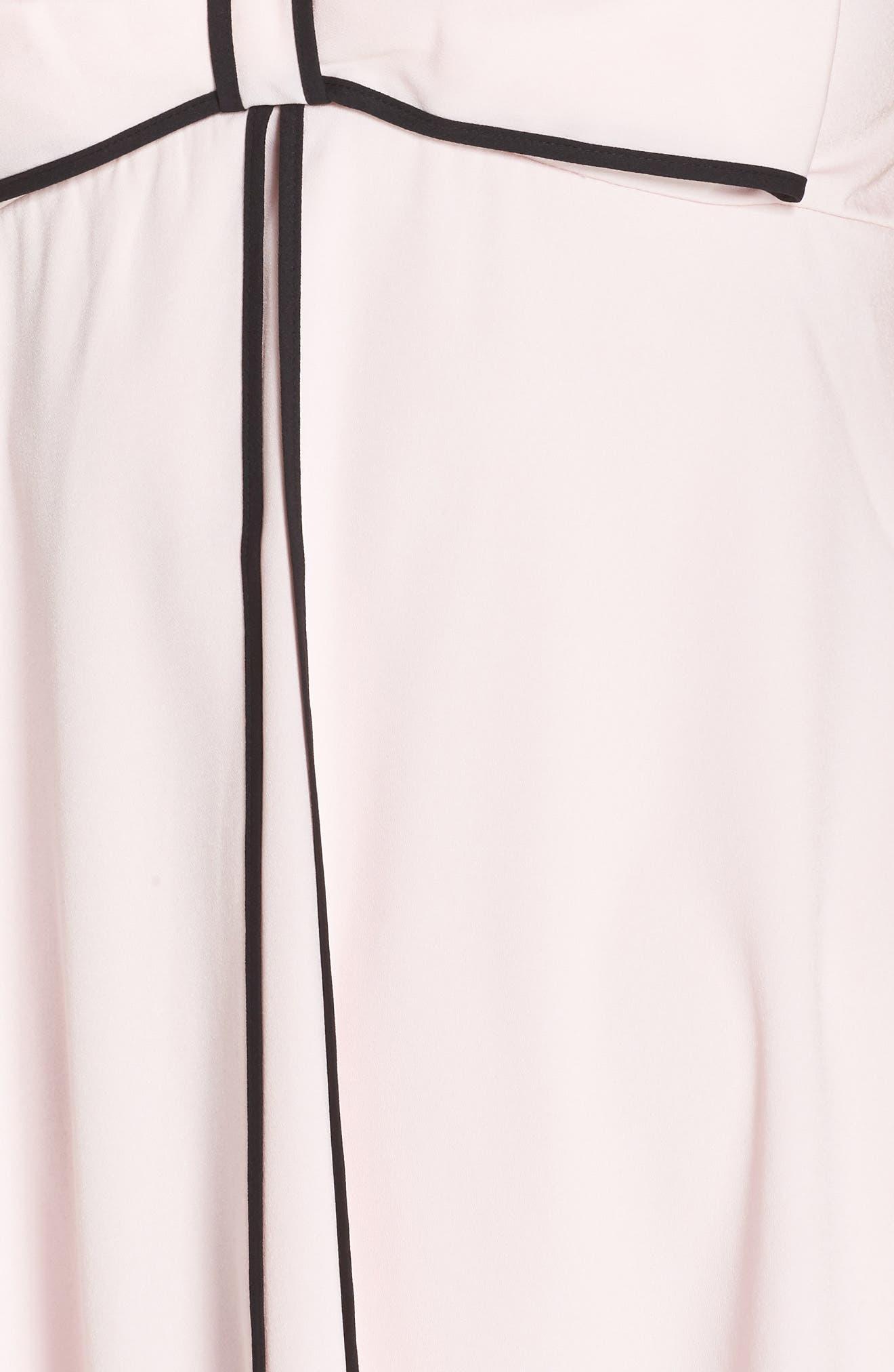 babydoll chemise,                             Alternate thumbnail 5, color,                             650
