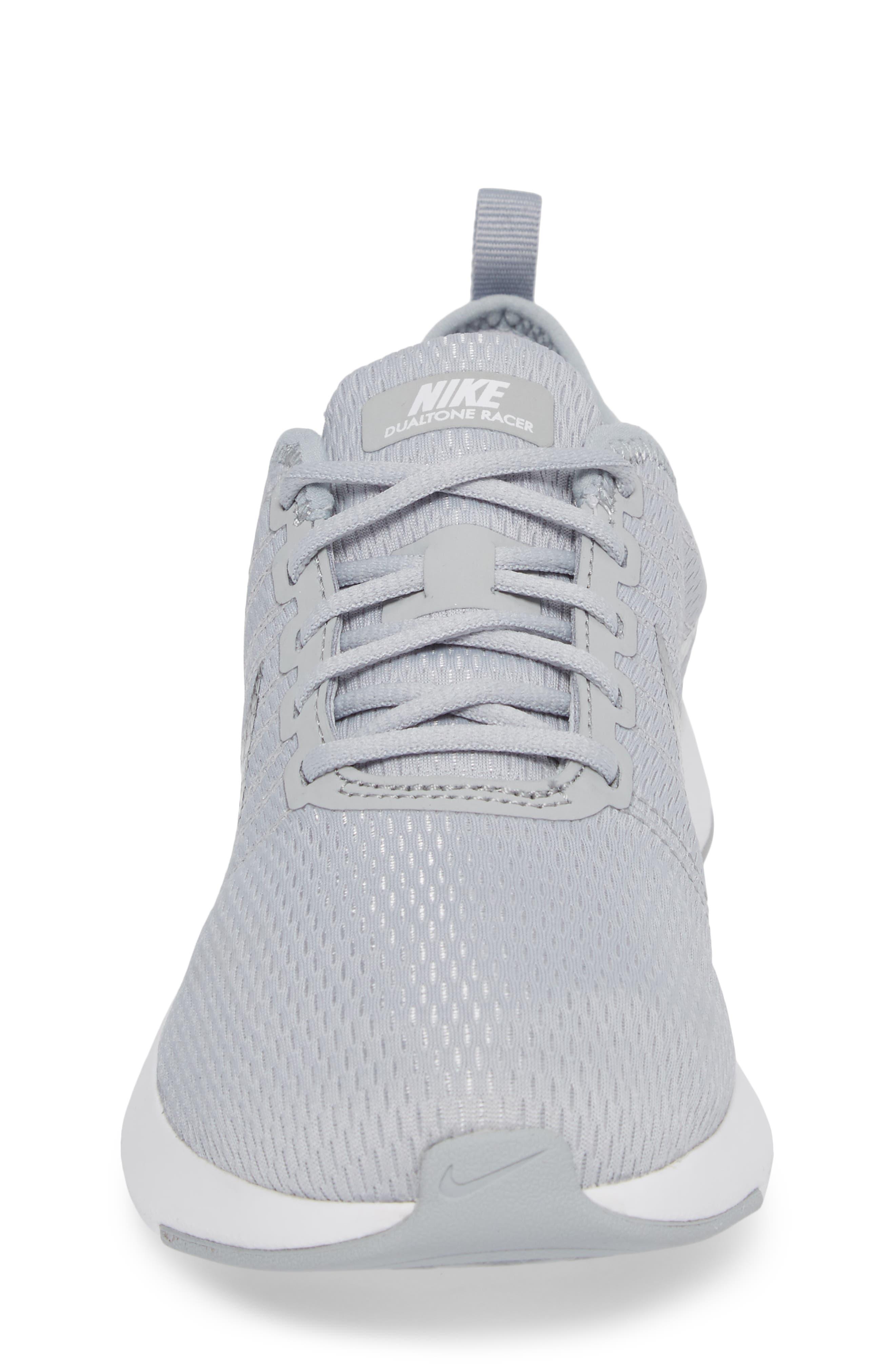 Dualtone Racer GS Sneaker,                             Alternate thumbnail 14, color,