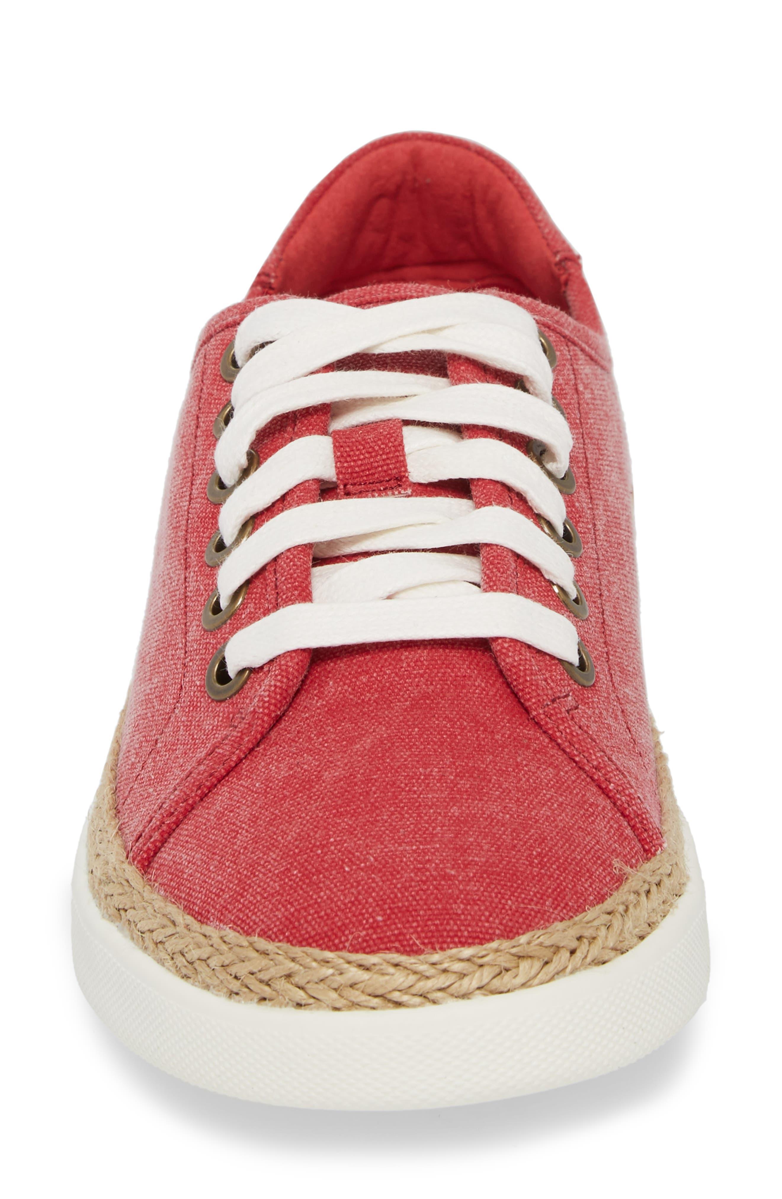 Hattie Sneaker,                             Alternate thumbnail 16, color,