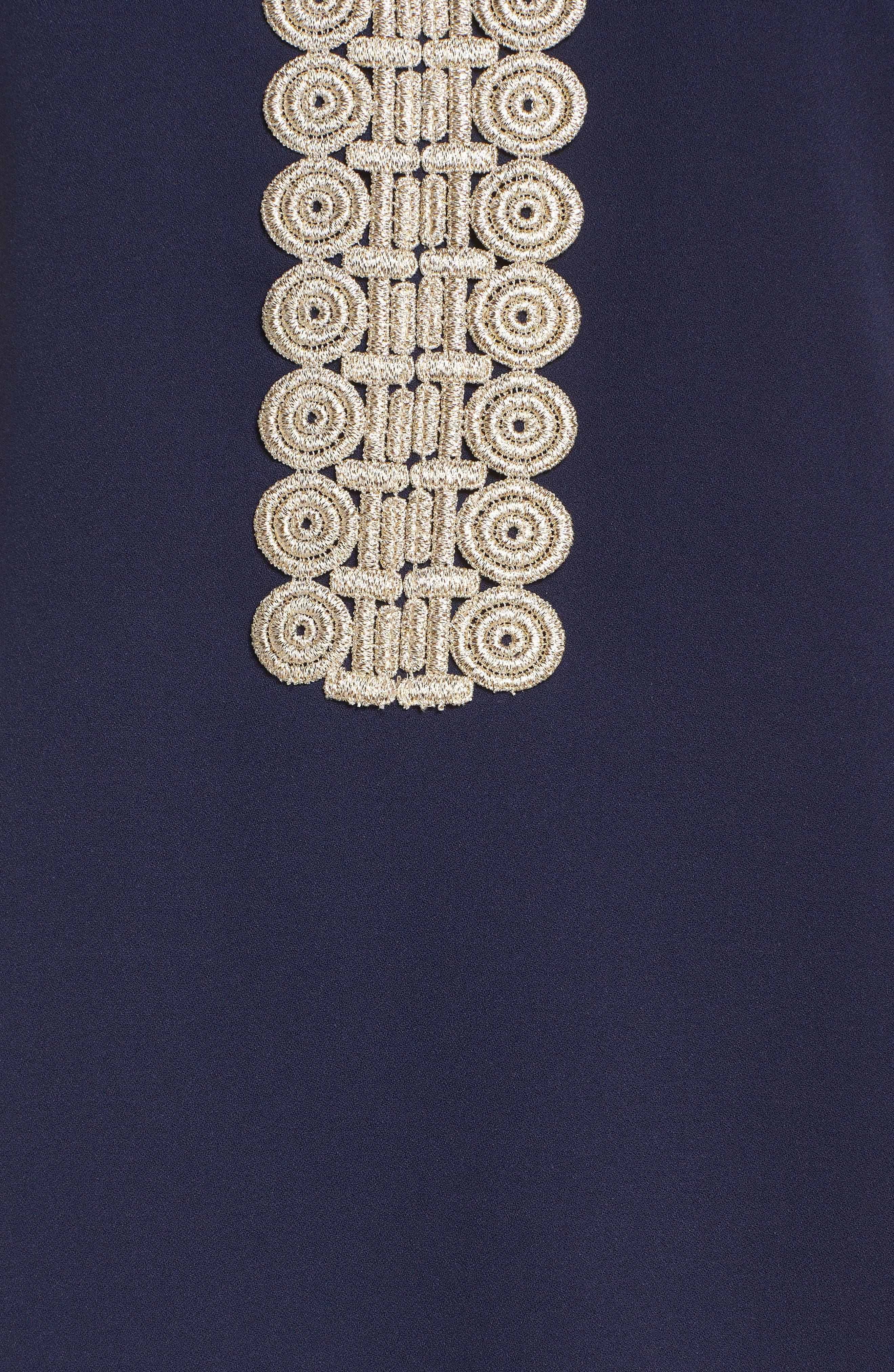 Donna Romper Dress,                             Alternate thumbnail 6, color,                             408