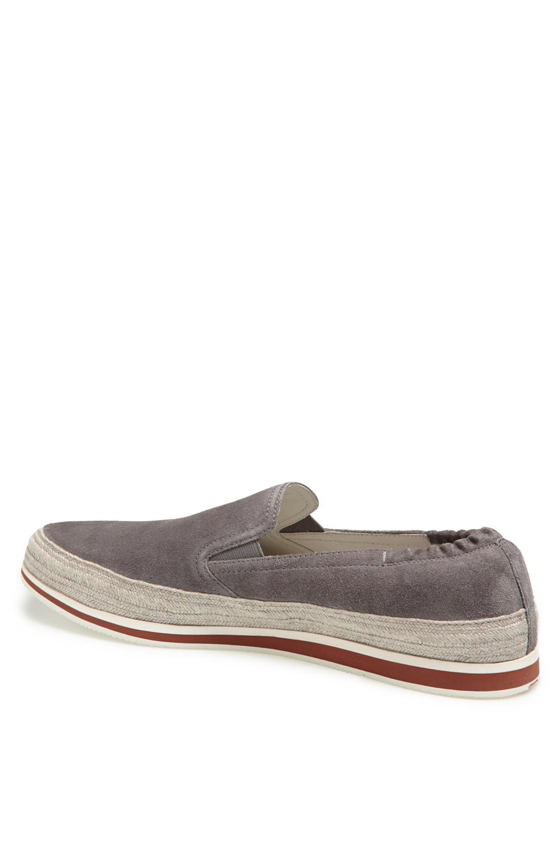 Espadrille Sneaker,                             Alternate thumbnail 2, color,                             033