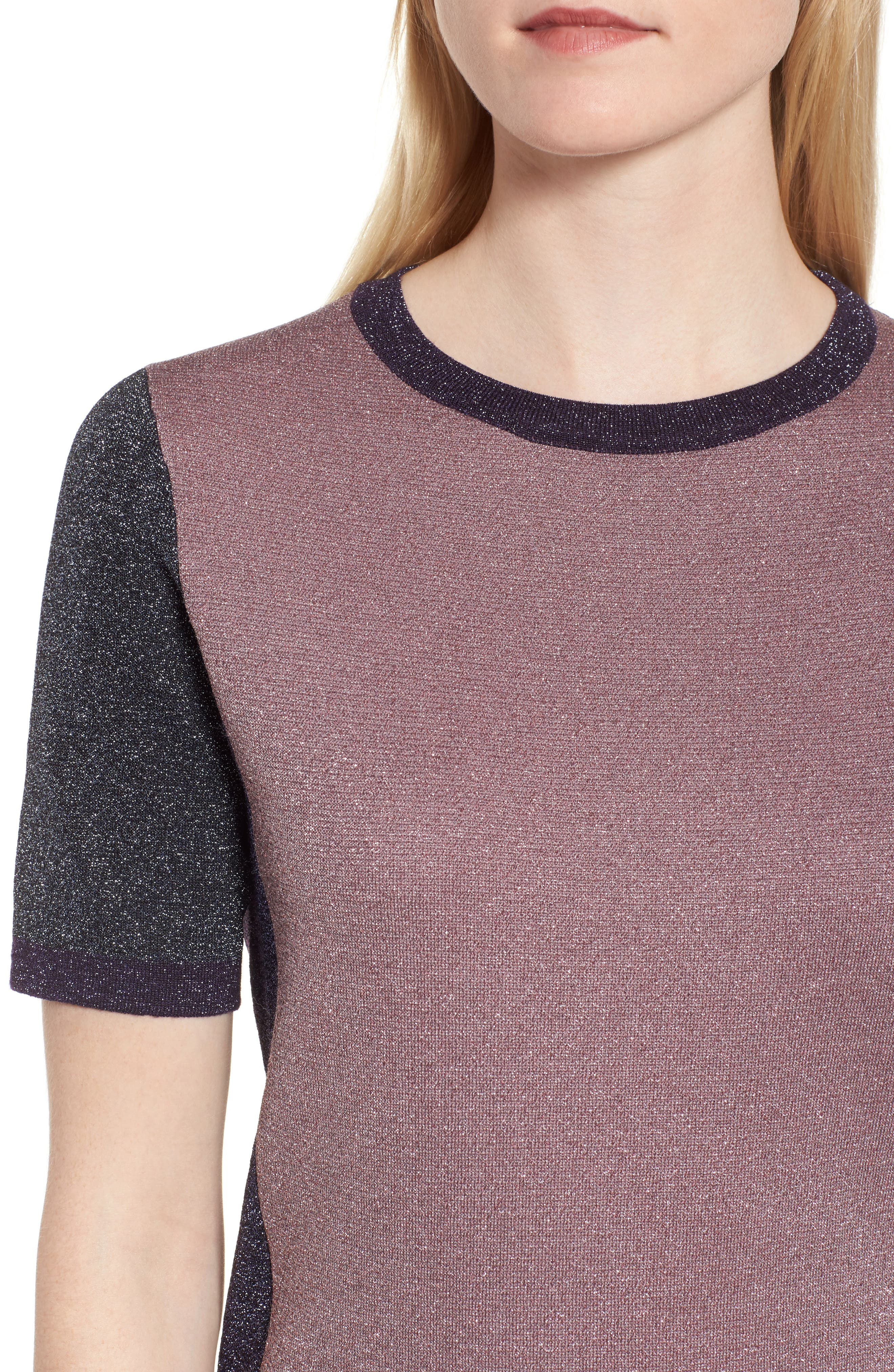 Fifer Sweater,                             Alternate thumbnail 4, color,                             674